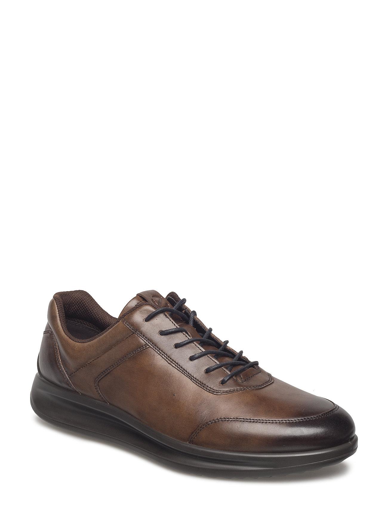 Image of Aquet Low-top Sneakers Brun ECCO (3215645697)