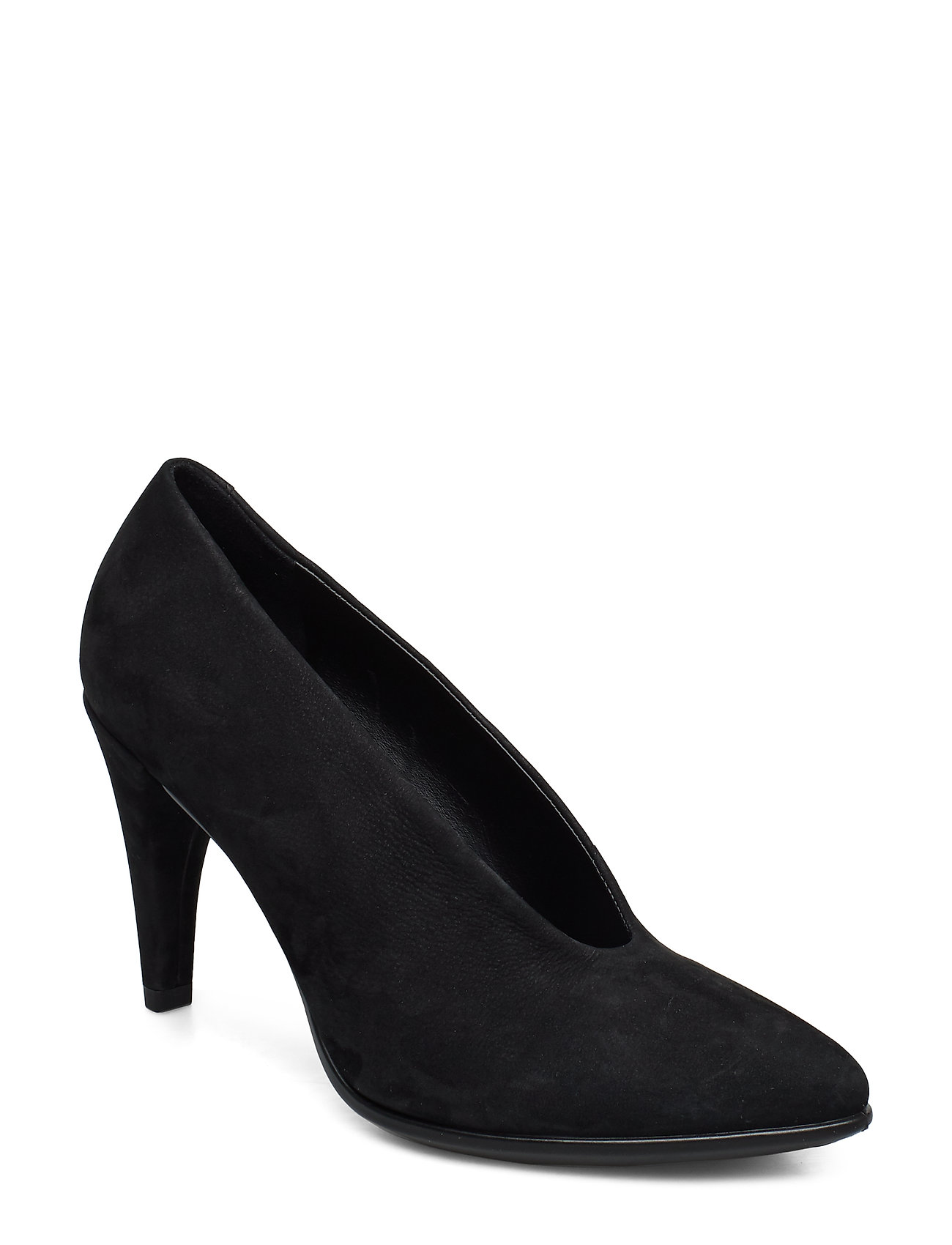 Shape 75 Pointy (Black) (120 €) - ECCO