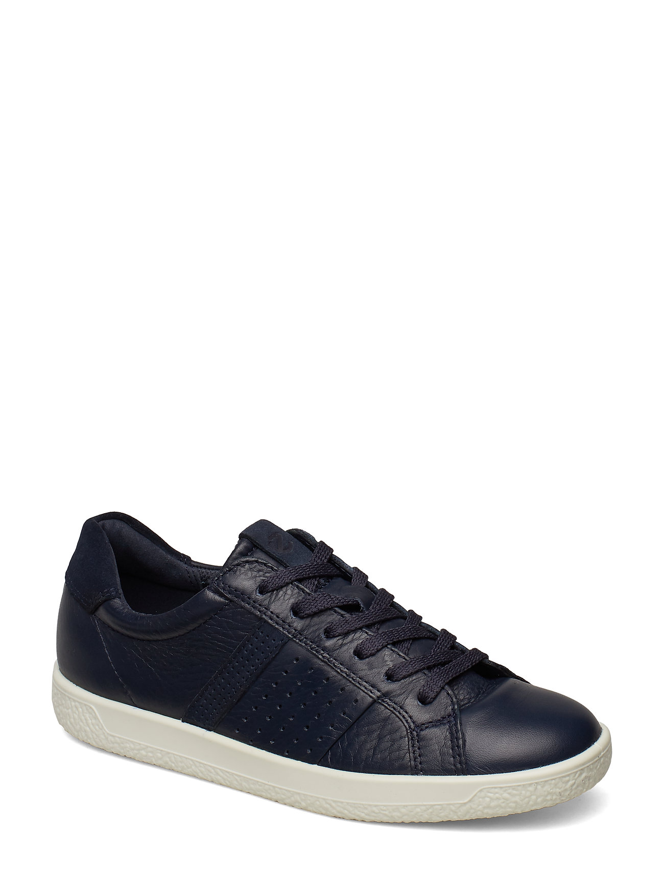 Image of Soft 1 W Low-top Sneakers Blå ECCO (3196659577)