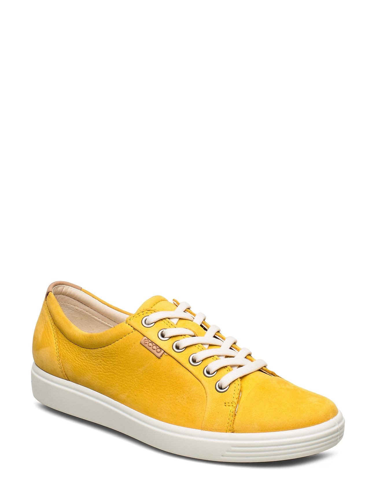 Image of Soft 7 W Low-top Sneakers Gul ECCO (3305101729)