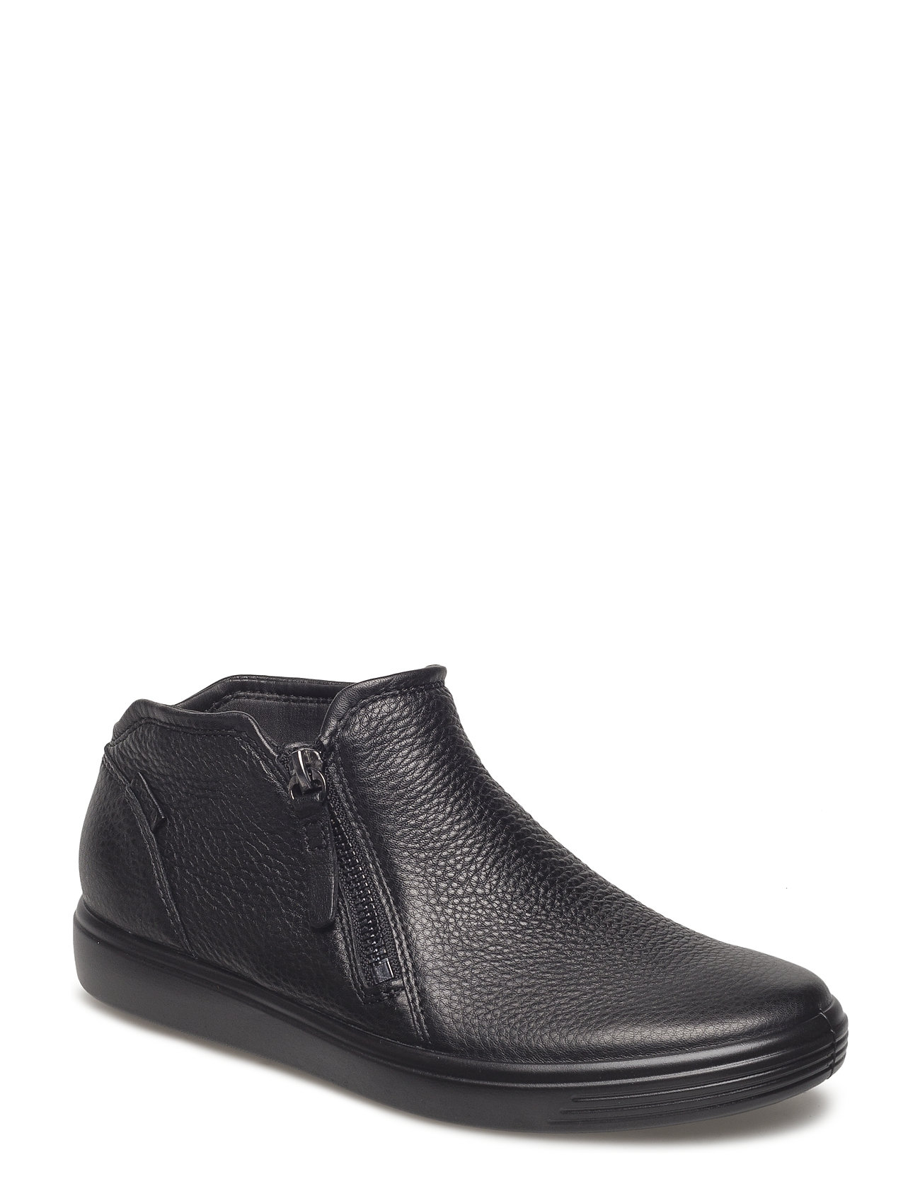 Exostrike W Shoes Boots Ankle Boots Ankle Boots Flat Heel Grå ECCO
