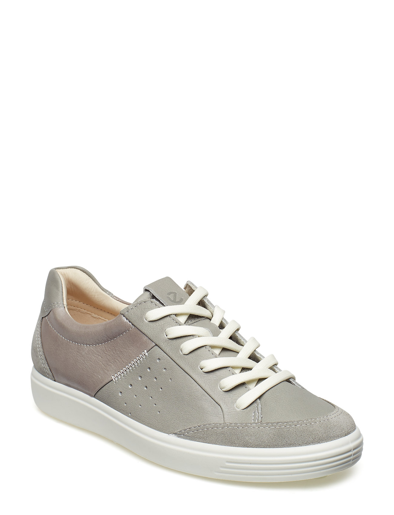 Image of Soft 7 W Low-top Sneakers Grå ECCO (3132347217)