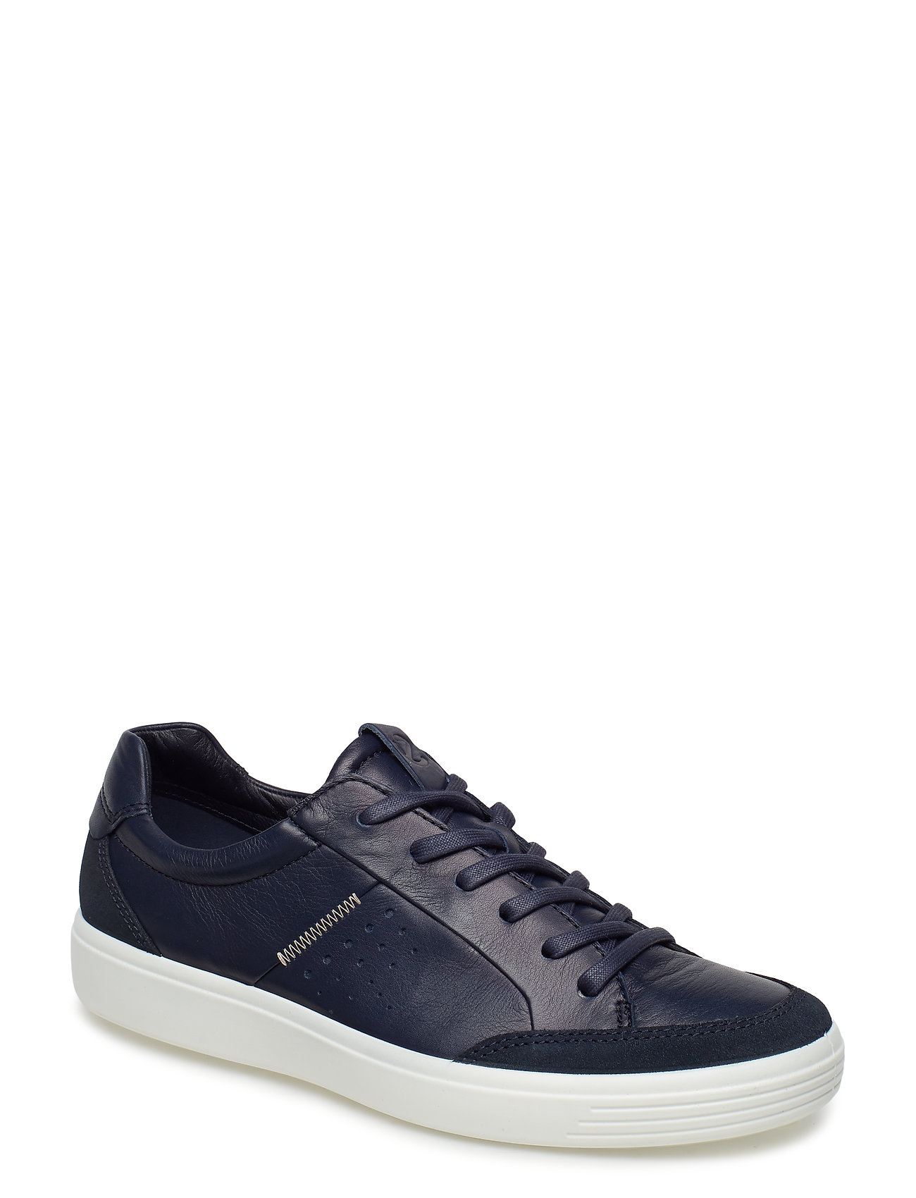 Image of Soft 7 M Low-top Sneakers Blå ECCO (3092617041)