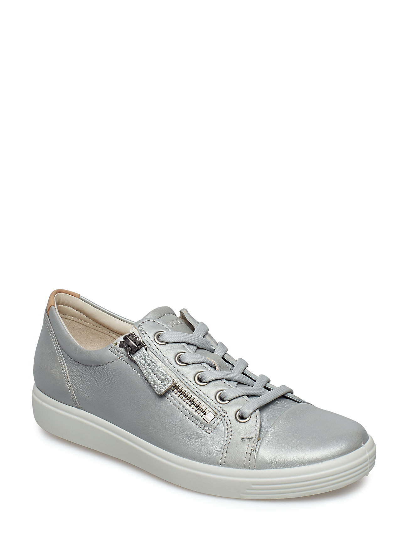 Image of Soft 7 W Low-top Sneakers Grå ECCO (3090494767)