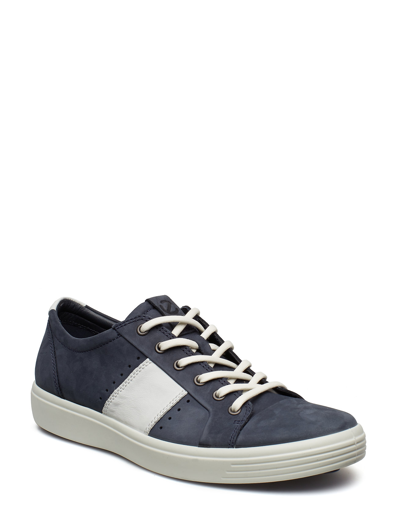 Image of Soft 7 M Low-top Sneakers Blå ECCO (3125213053)