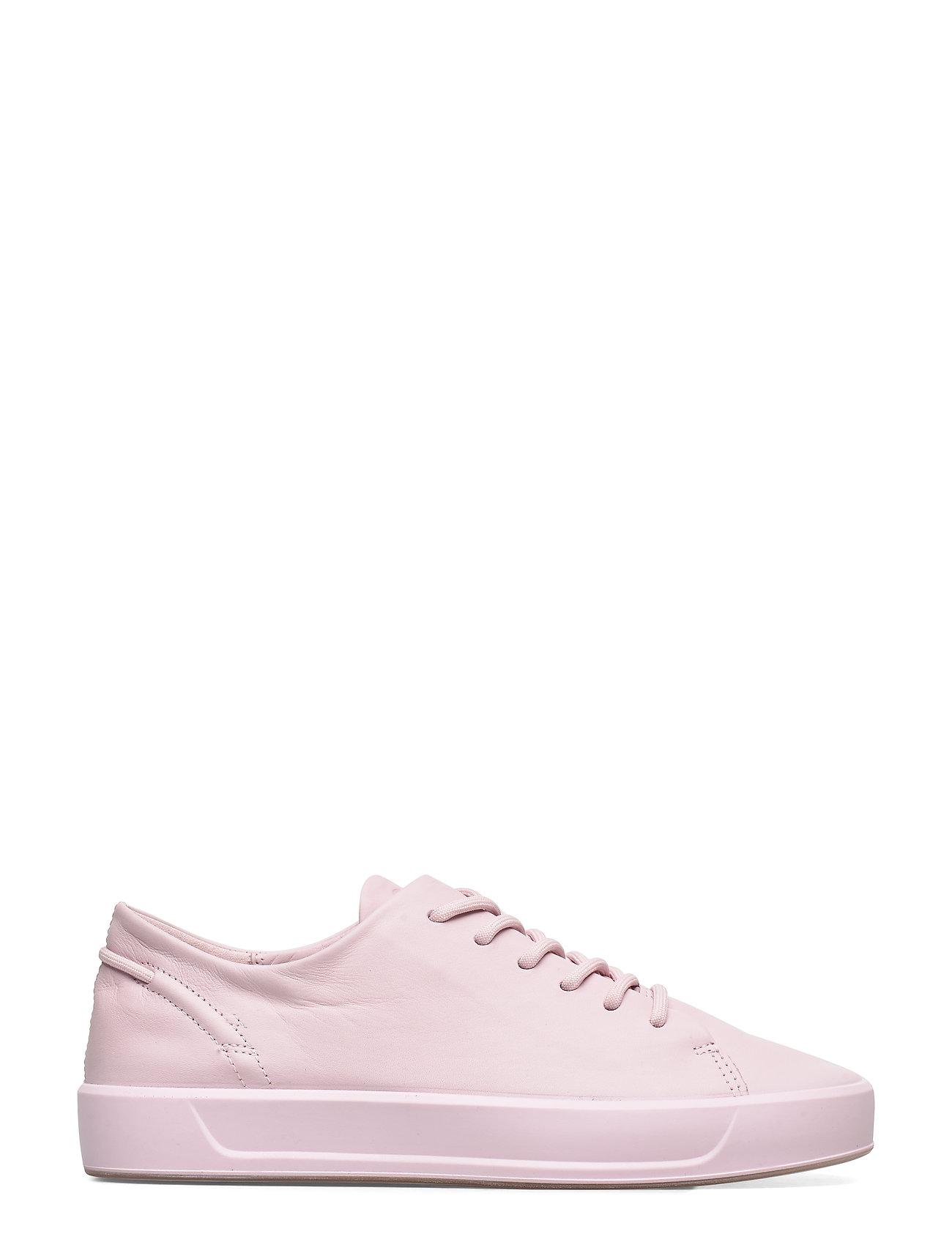 Soft 8 W Low-top Sneakers Lyserød ECCO