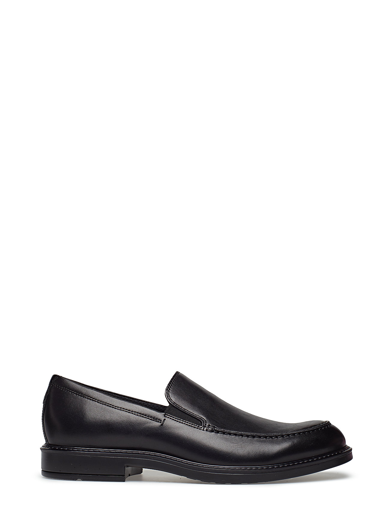 Vitrus Iii Shoes Business Laced Shoes Lace Ups Sort ECCO