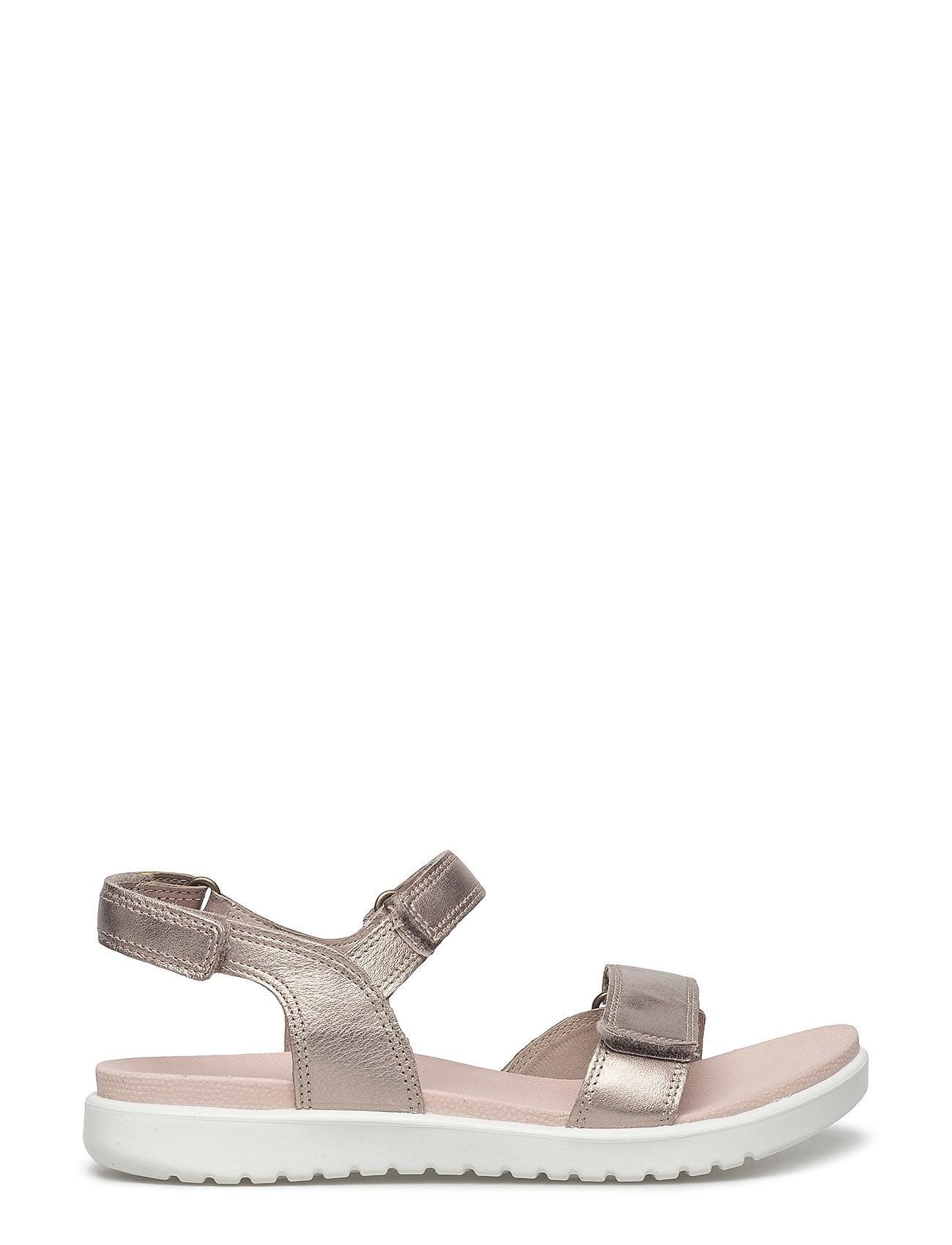 cbb81737d23 Flora sandaler fra ECCO til børn i MOON ROCK - Pashion.dk