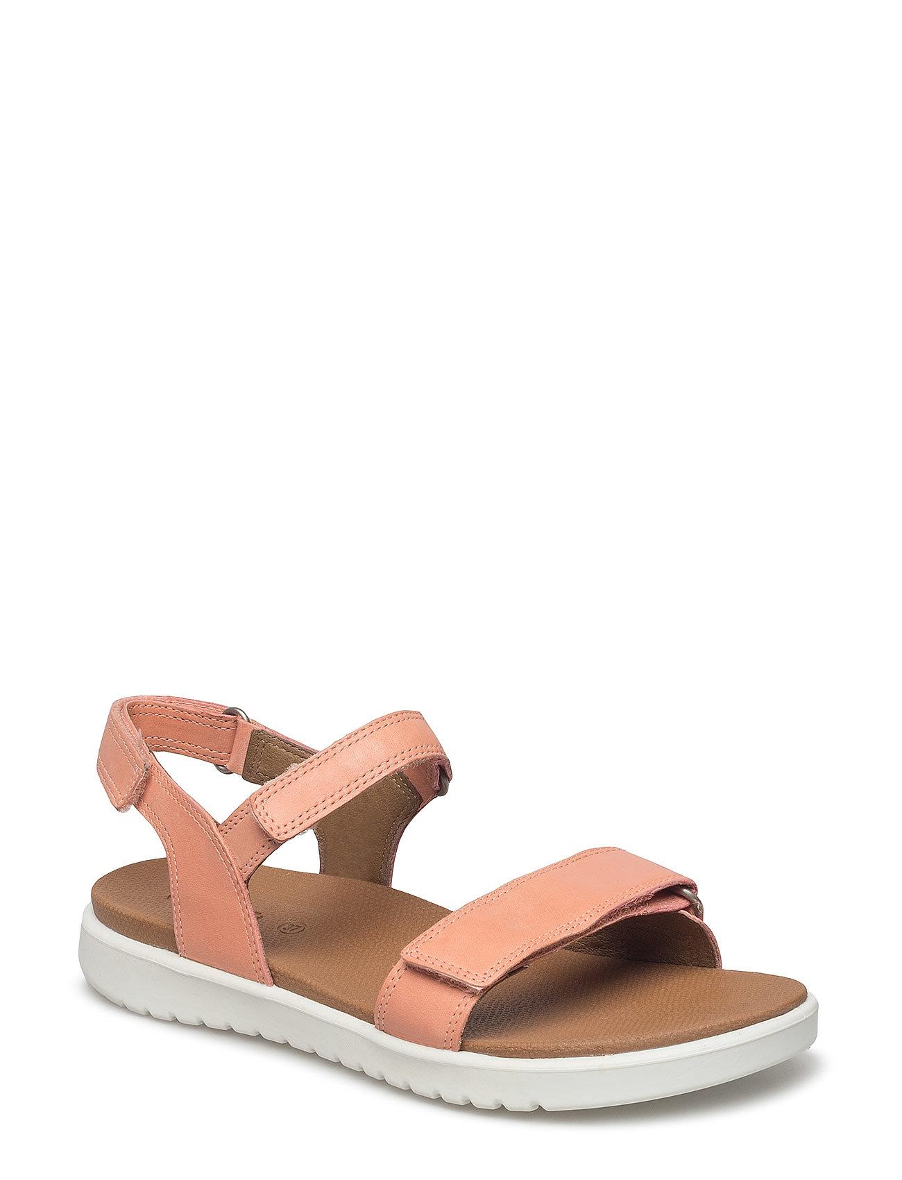 d605037e446 MOON ROCK ECCO Flora sandaler for børn - Pashion.dk
