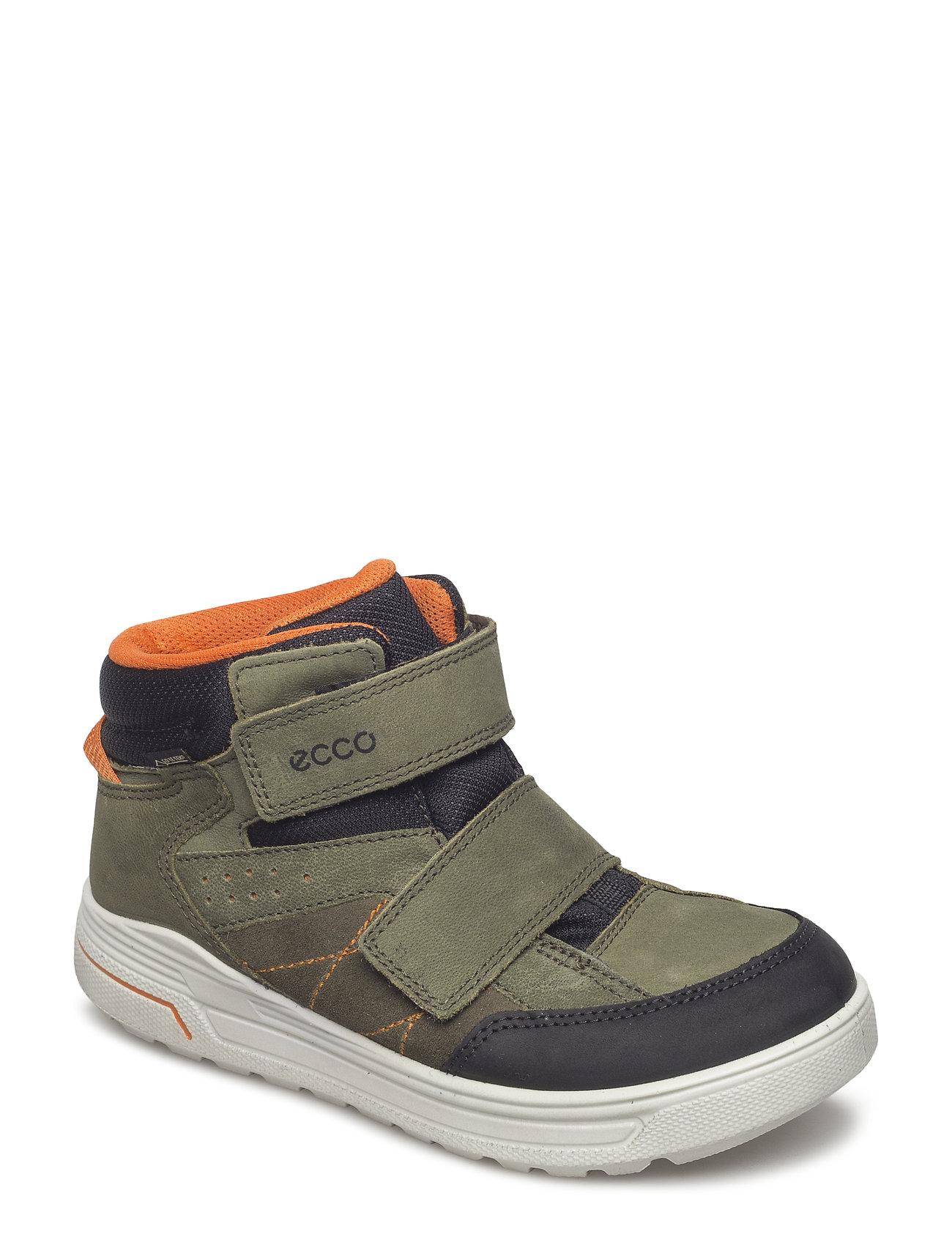 98cc3d7f70a46 Urban Snowboarder (Black grape Leaf) (£43.80) - ECCO -