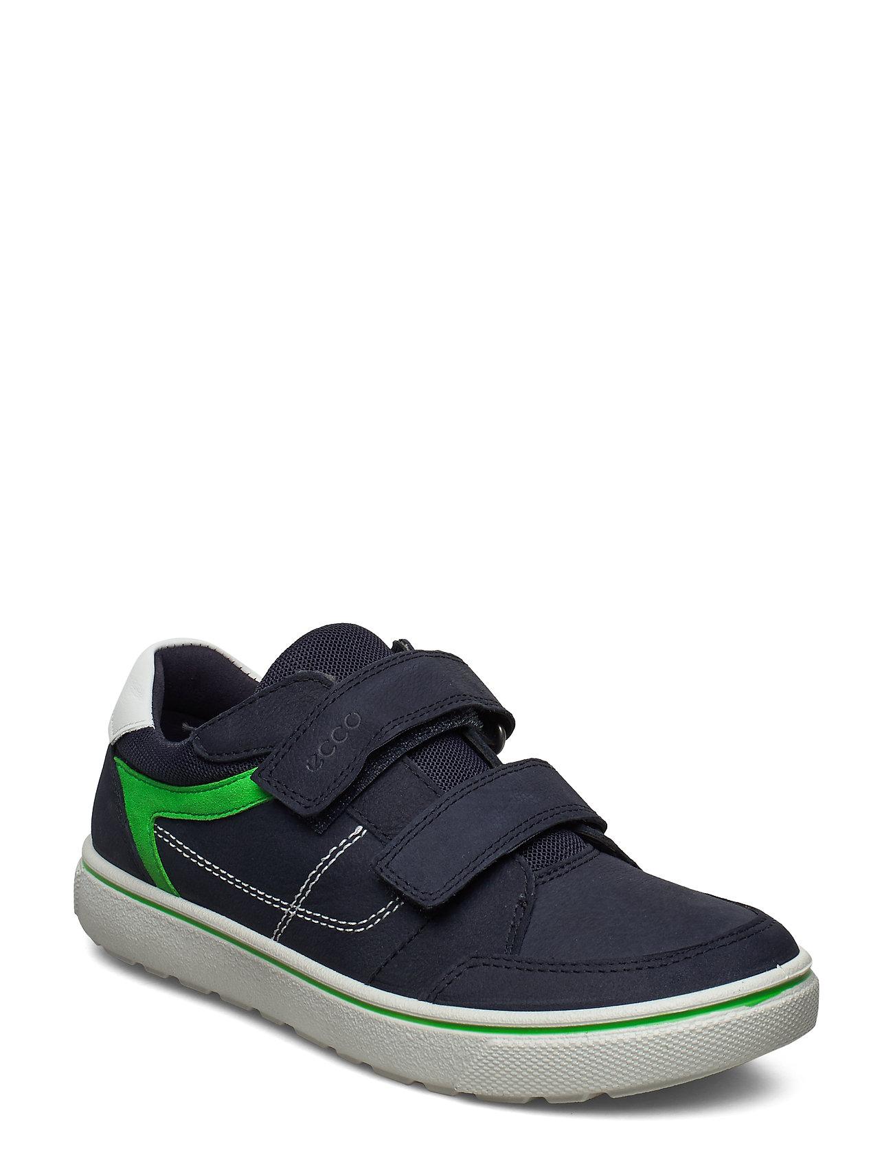Image of Glyder Sneakers Sko Blå ECCO (3350043145)