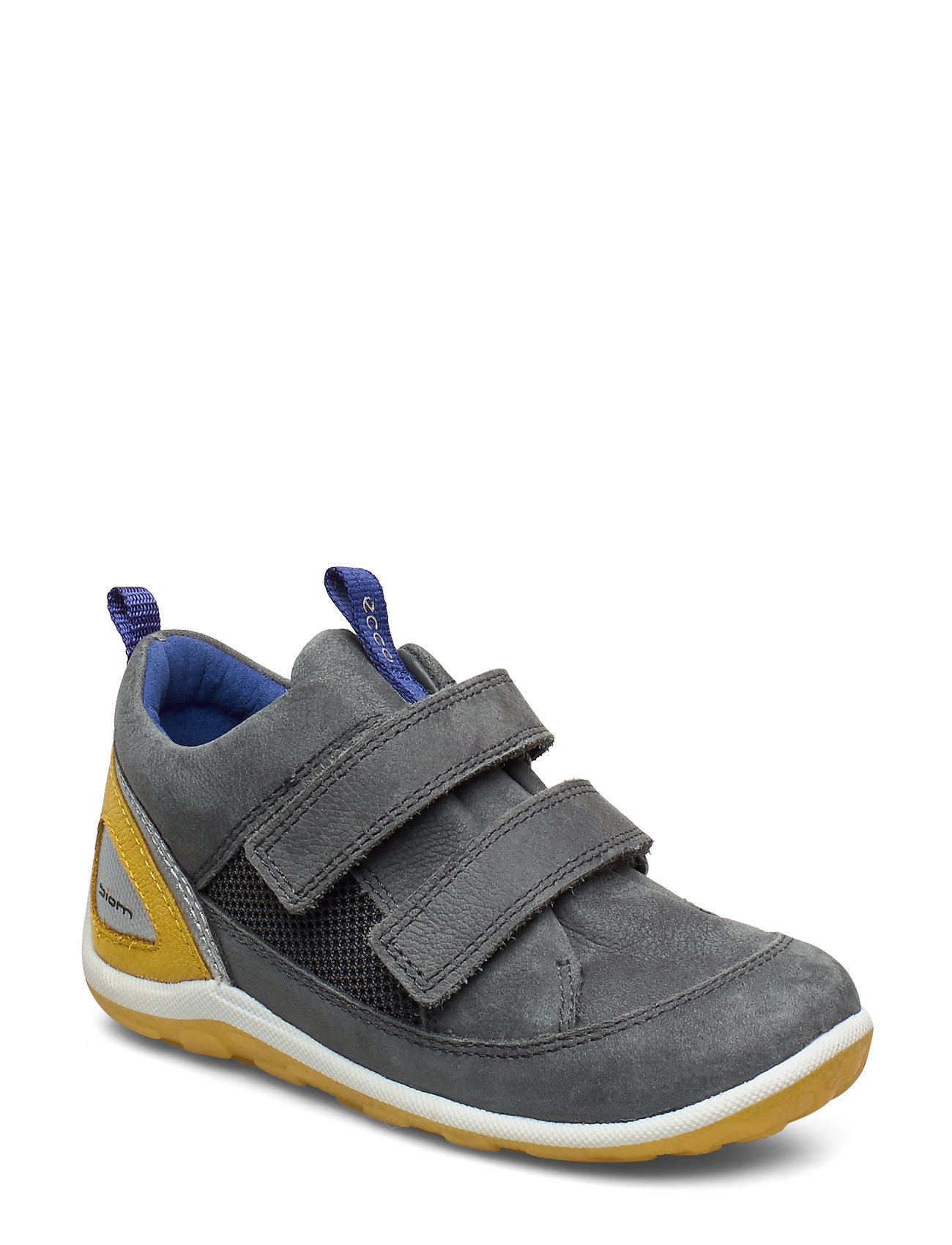 Image of Biom Mini Shoe Shoes Pre Walkers Beginner Shoes 18-25 Blå ECCO (3307689717)