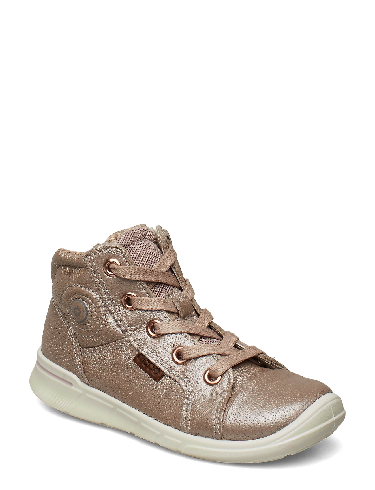 ECCO FIRST - GREY ROSE