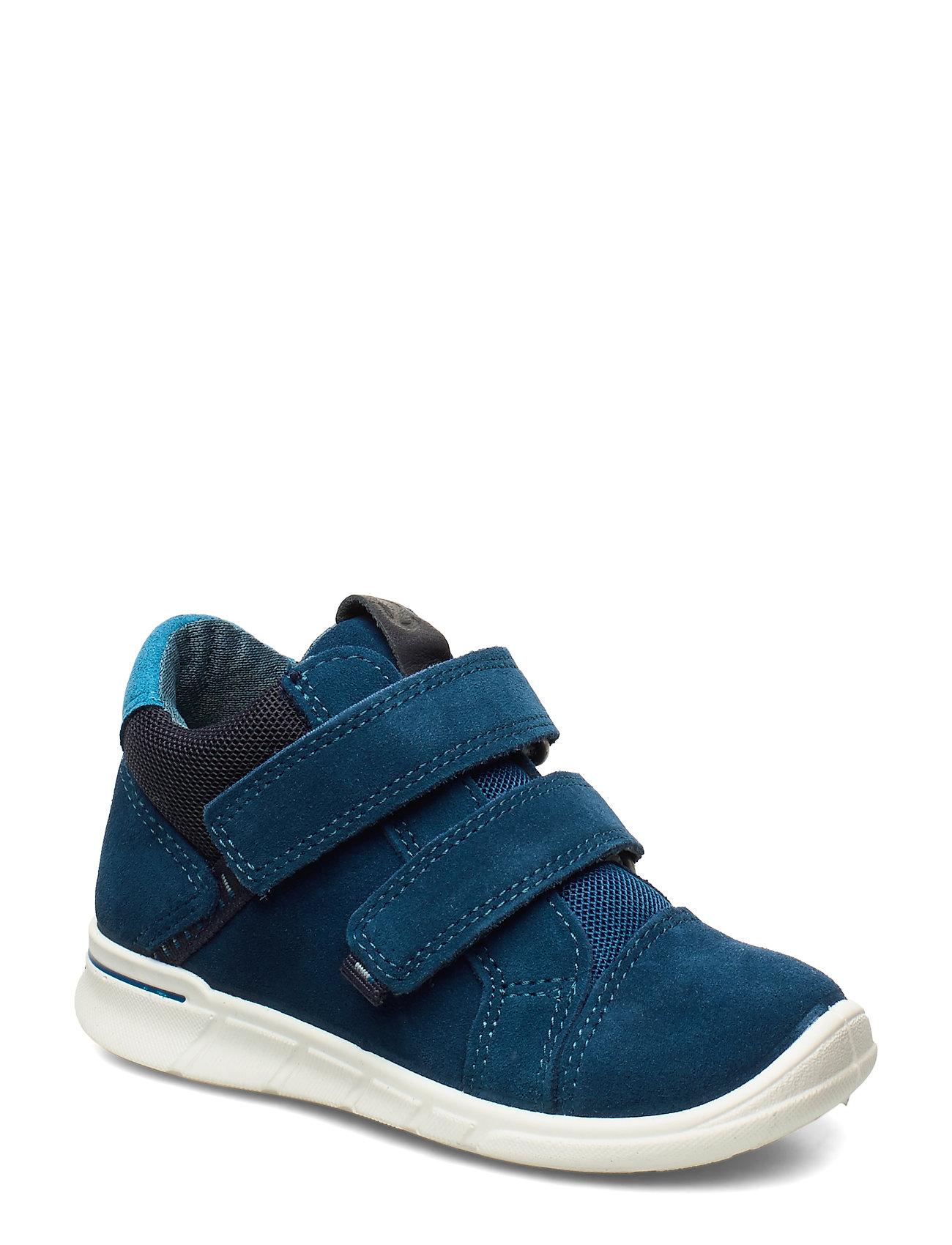 Image of First Sneakers Sko Blå ECCO (3293915279)