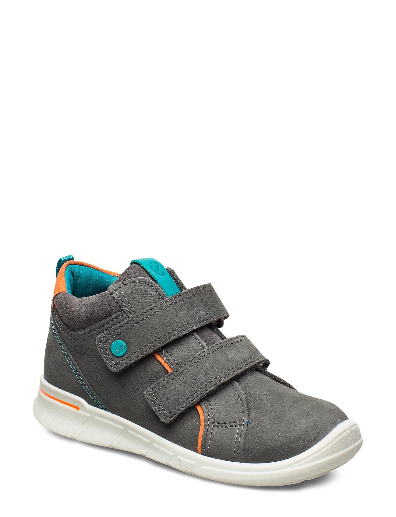 Image of First Sneakers Sko Grå ECCO (3293915287)