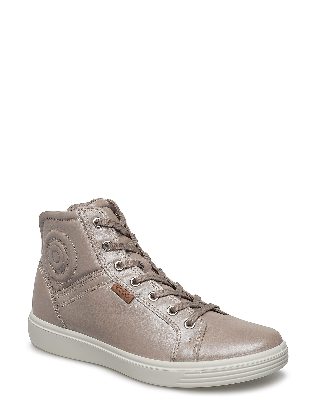 ECCO S7 TEEN - MOON ROCK/WHISKY