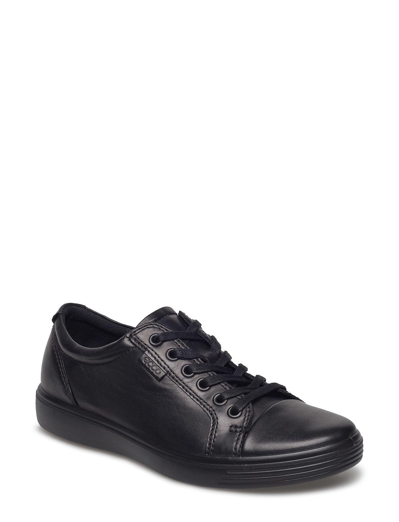 Image of S7 Teen Low-top Sneakers Sort ECCO (3488462287)