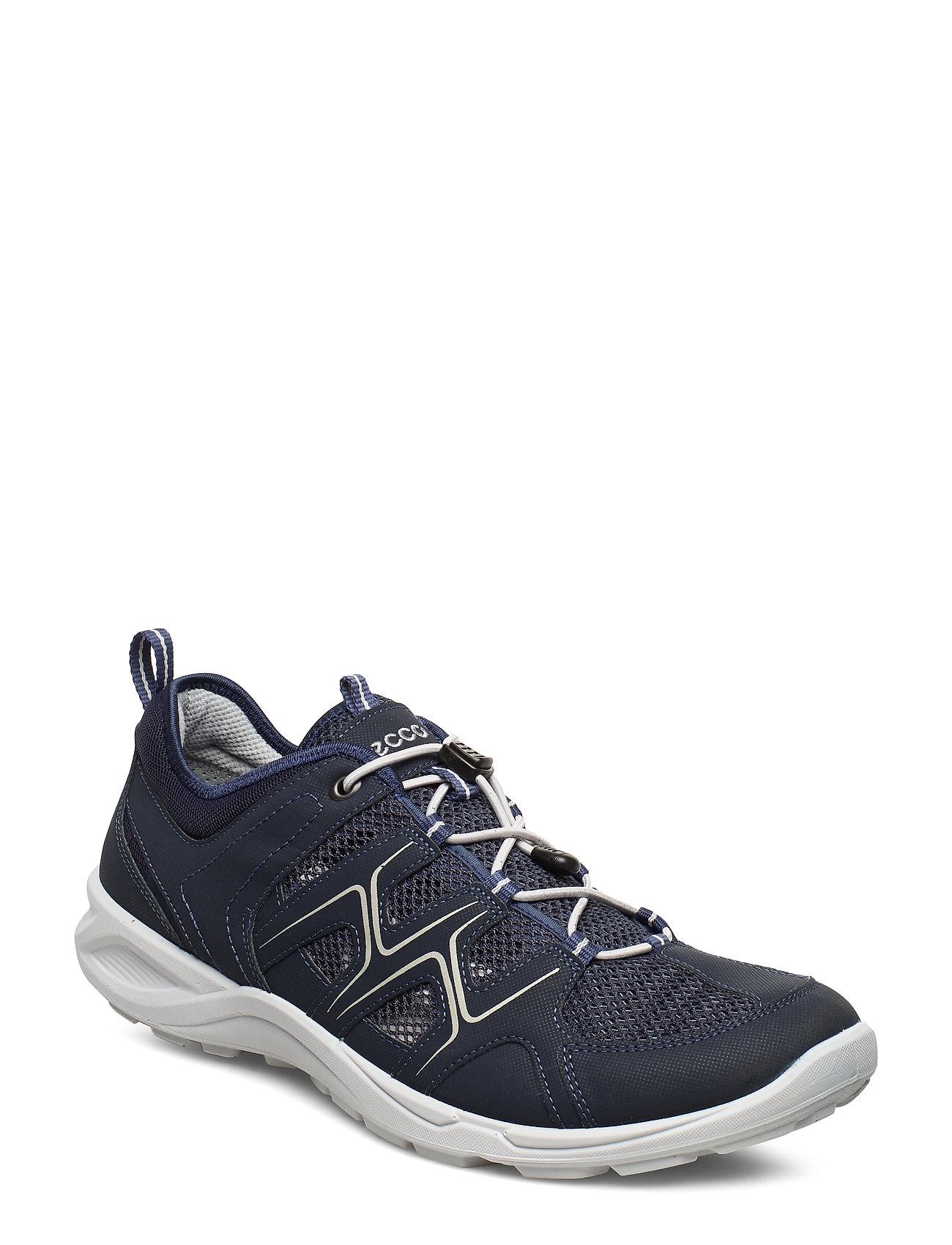 Image of Terracruise Lt M Low-top Sneakers Blå ECCO (3304134773)