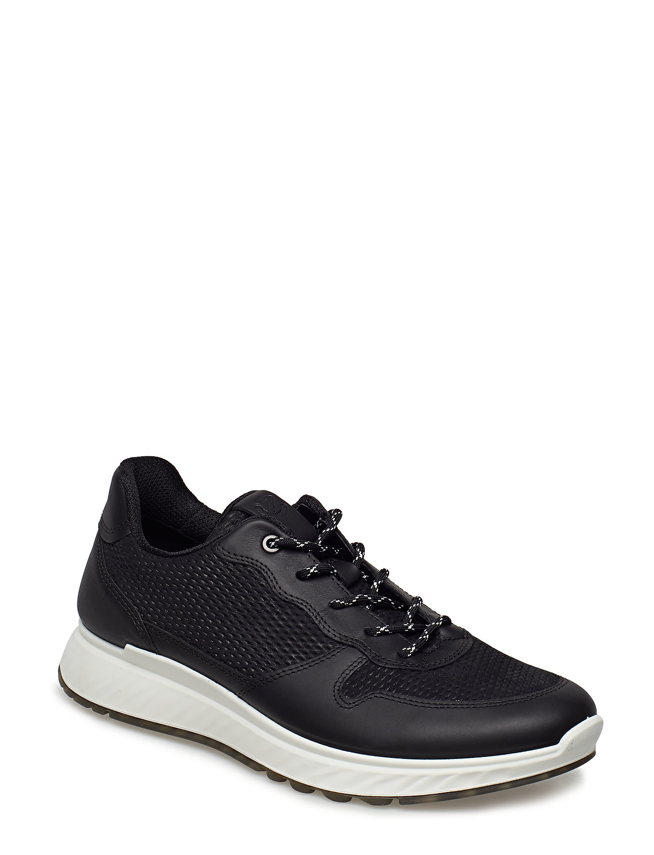 Image of St.1 M Low-top Sneakers Sort ECCO (3091982675)