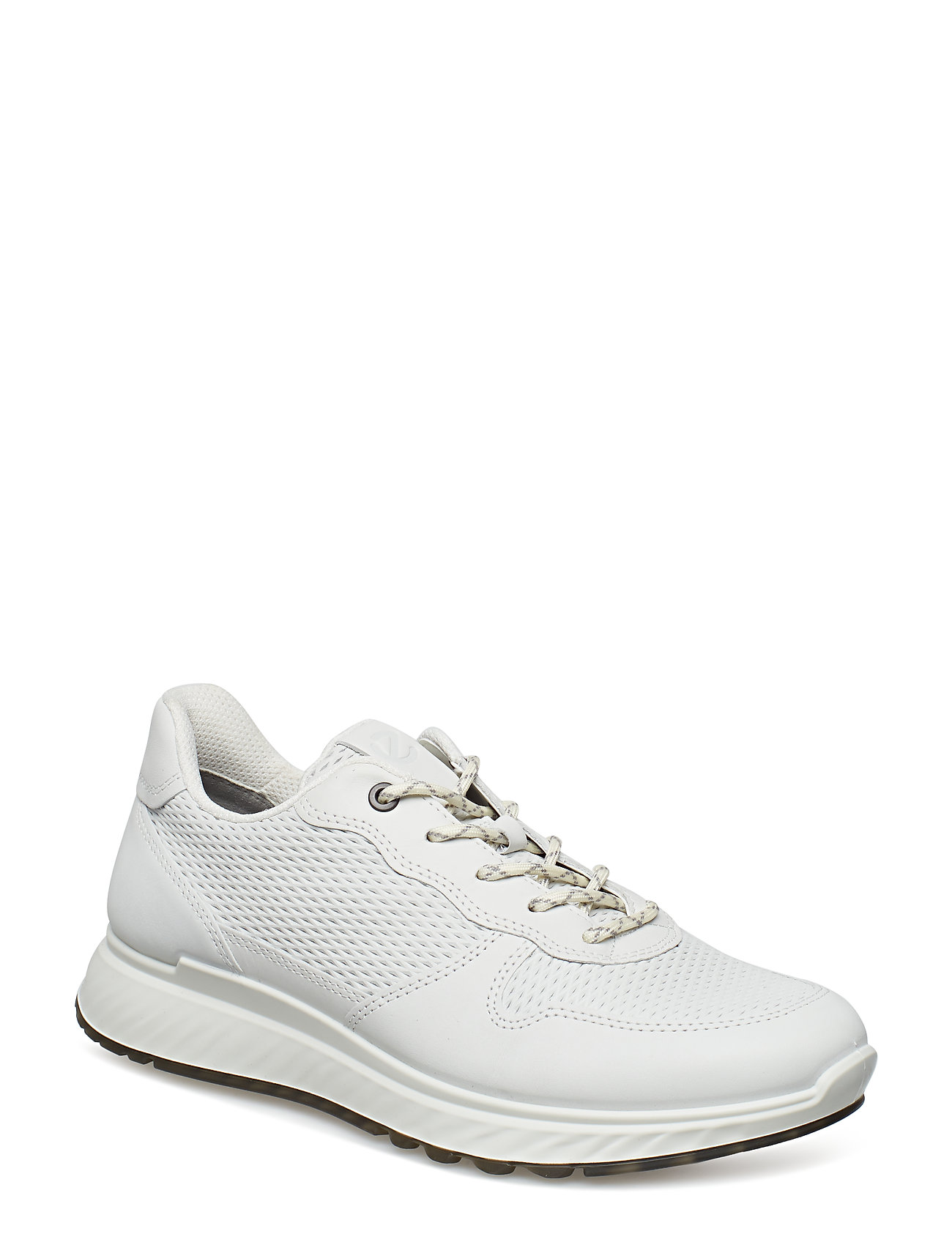Image of St.1 M Low-top Sneakers Hvid ECCO (3093079367)