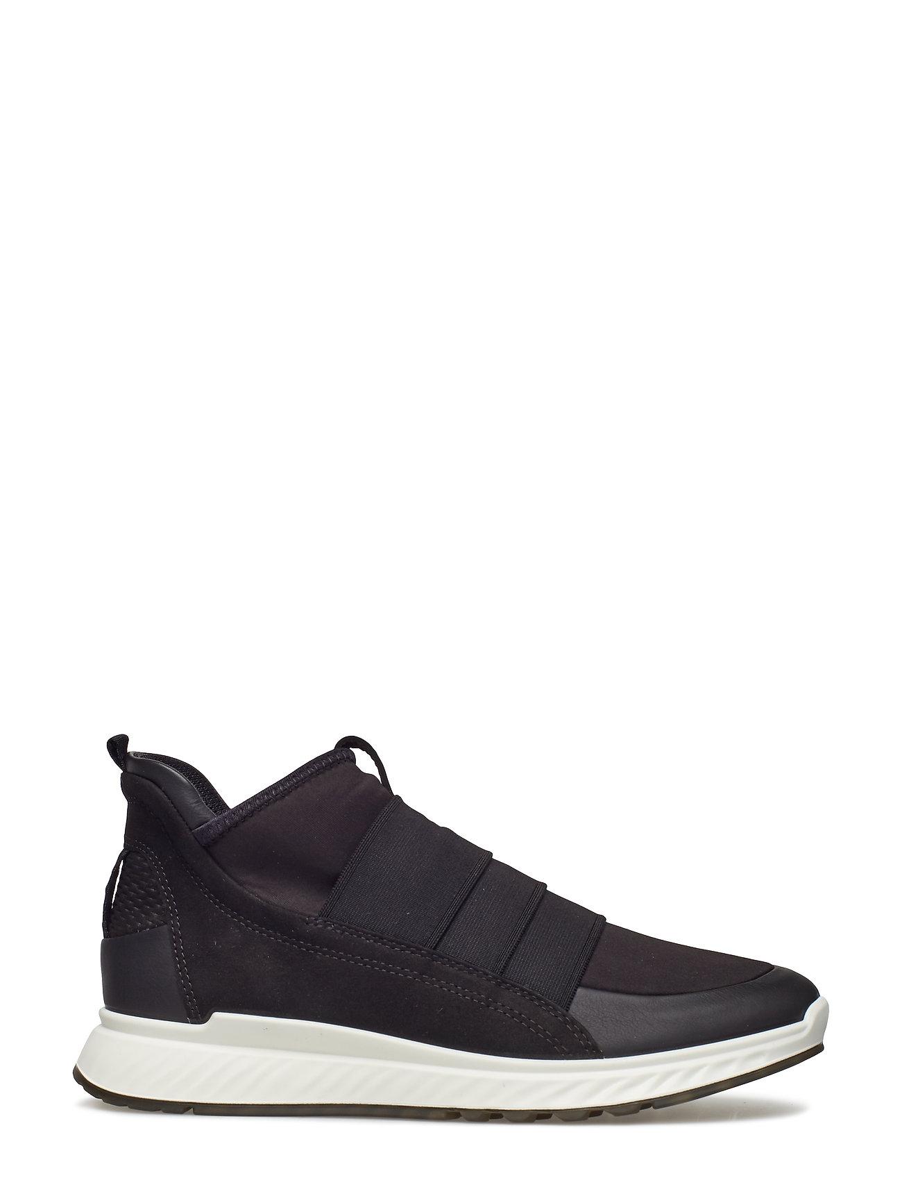 Ecco Damer Sko Sneakers high Udsalg