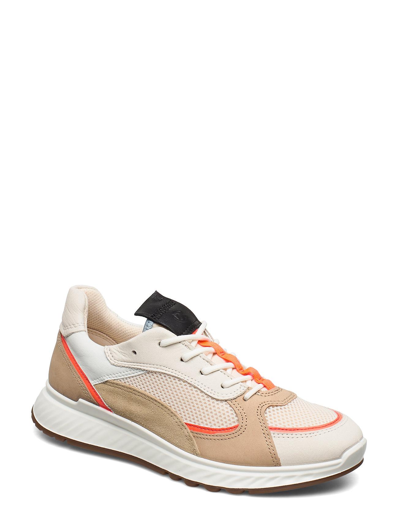 Image of St.1 W Low-top Sneakers Beige ECCO (3309075301)