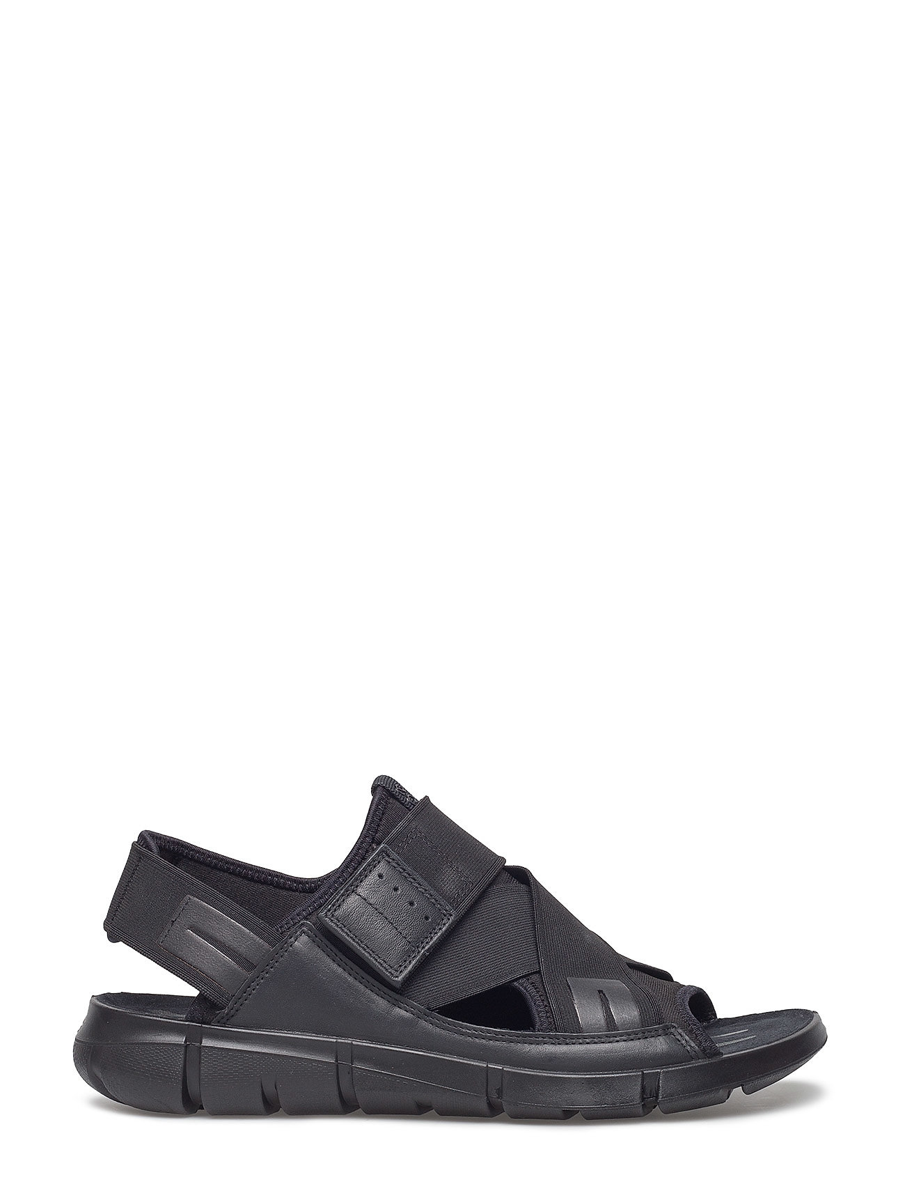 Intrinsic Sandal Men'S Sandaler Sort ECCO