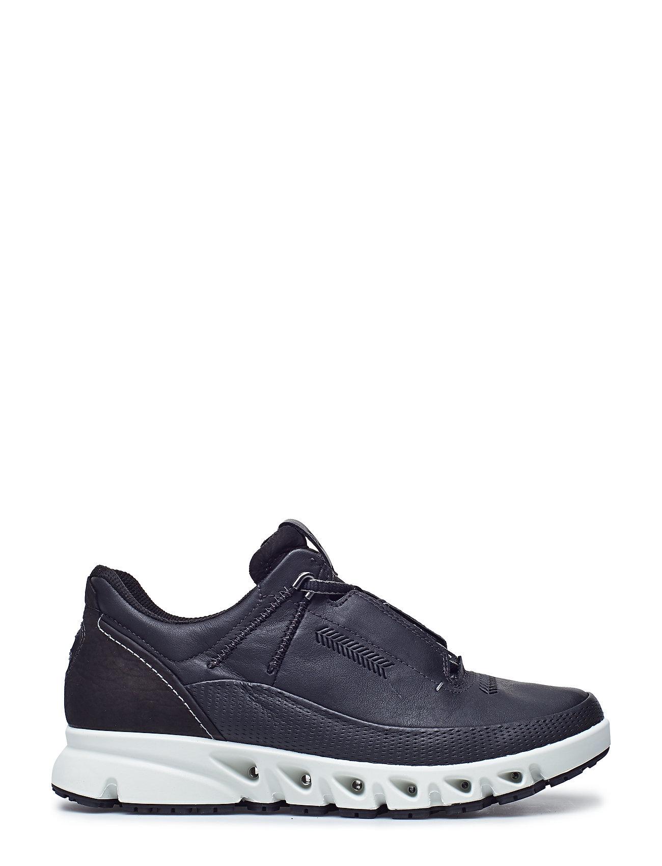Multi Vent W Low top Sneakers Sort ECCO