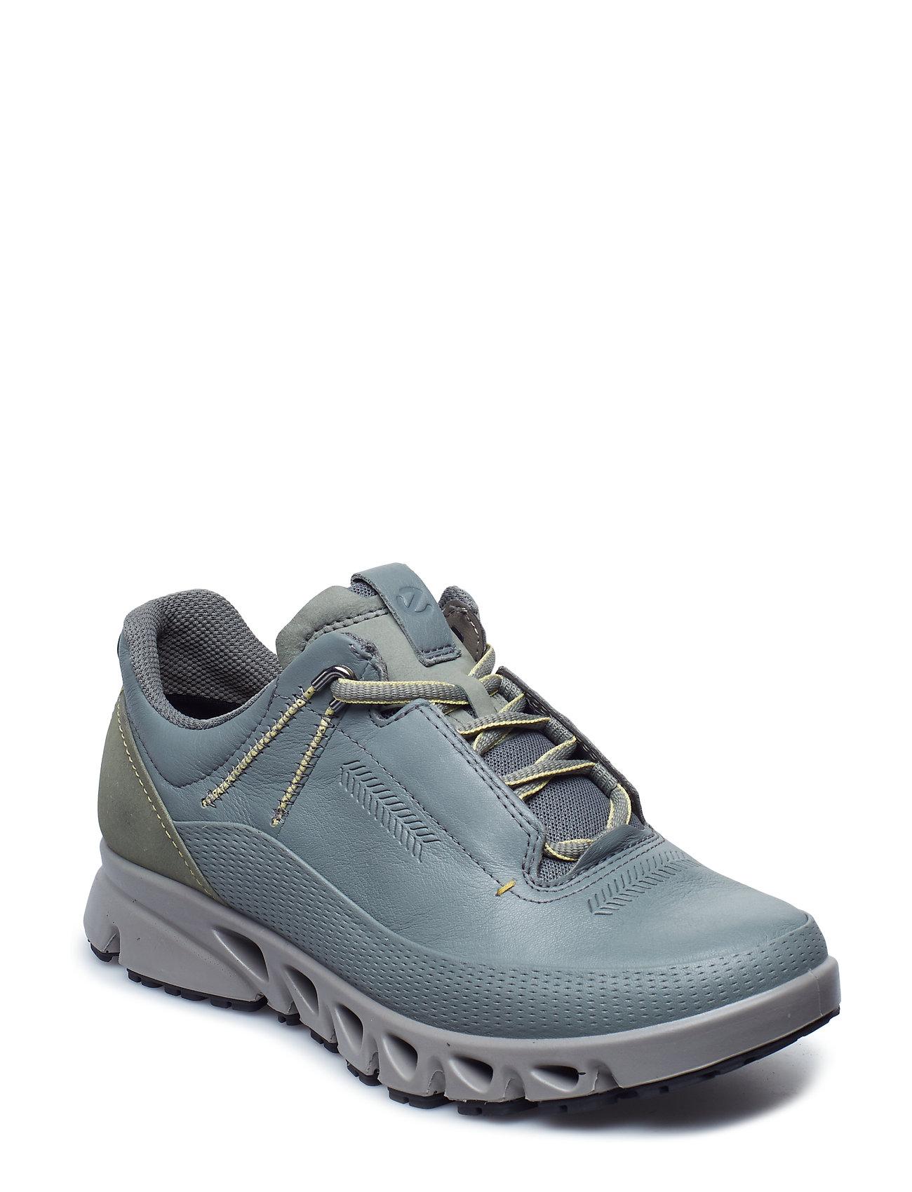 Multi Vent W Low top Sneakers Blå ECCO