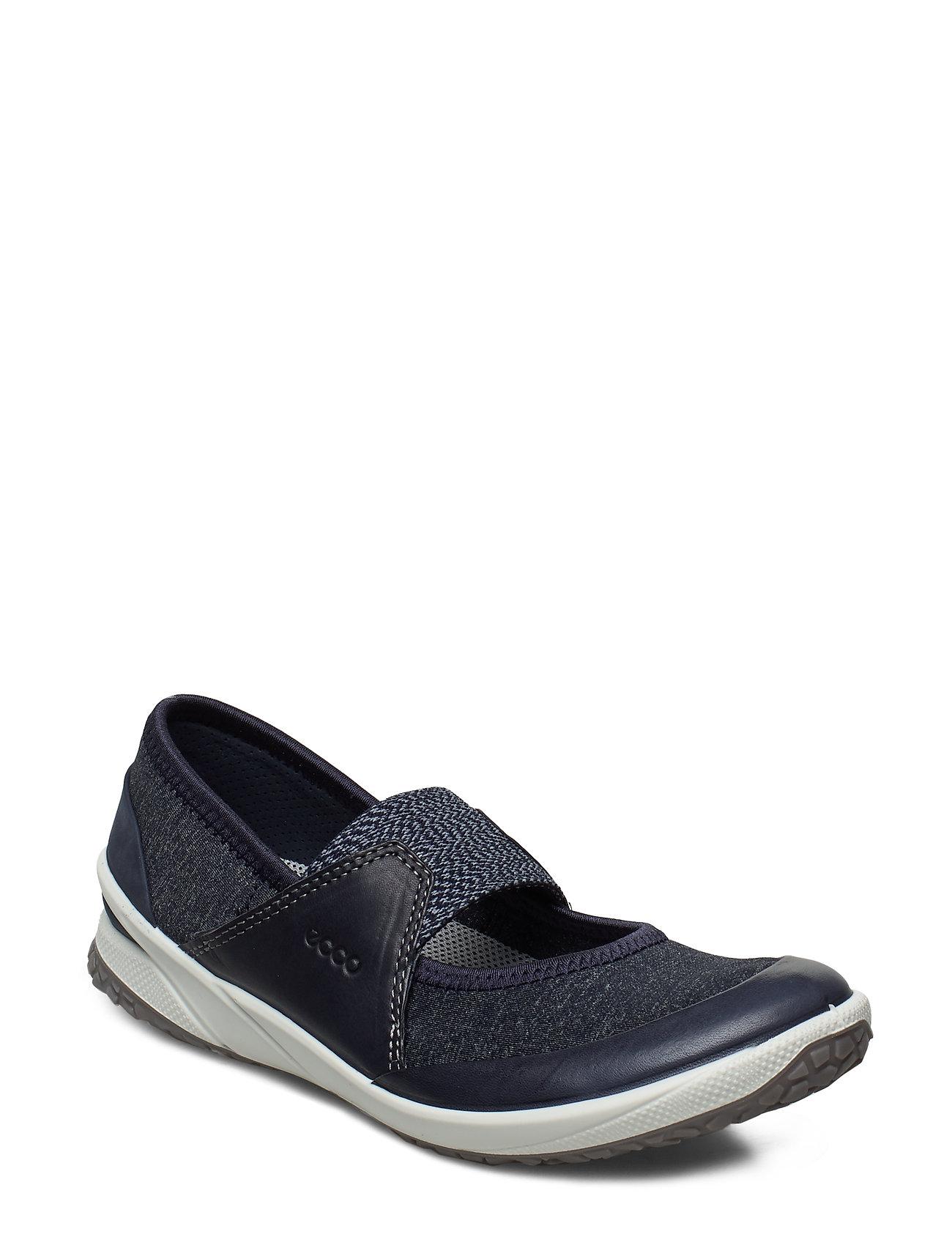 Image of Biom Life Sneakers Blå ECCO (3349211463)