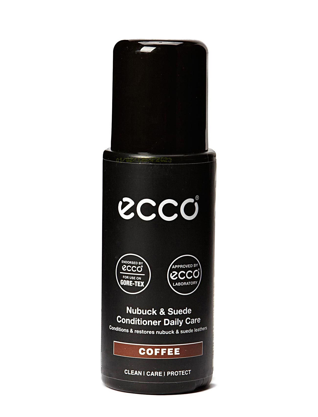 ECCO Shoe Care Care - COFFEE