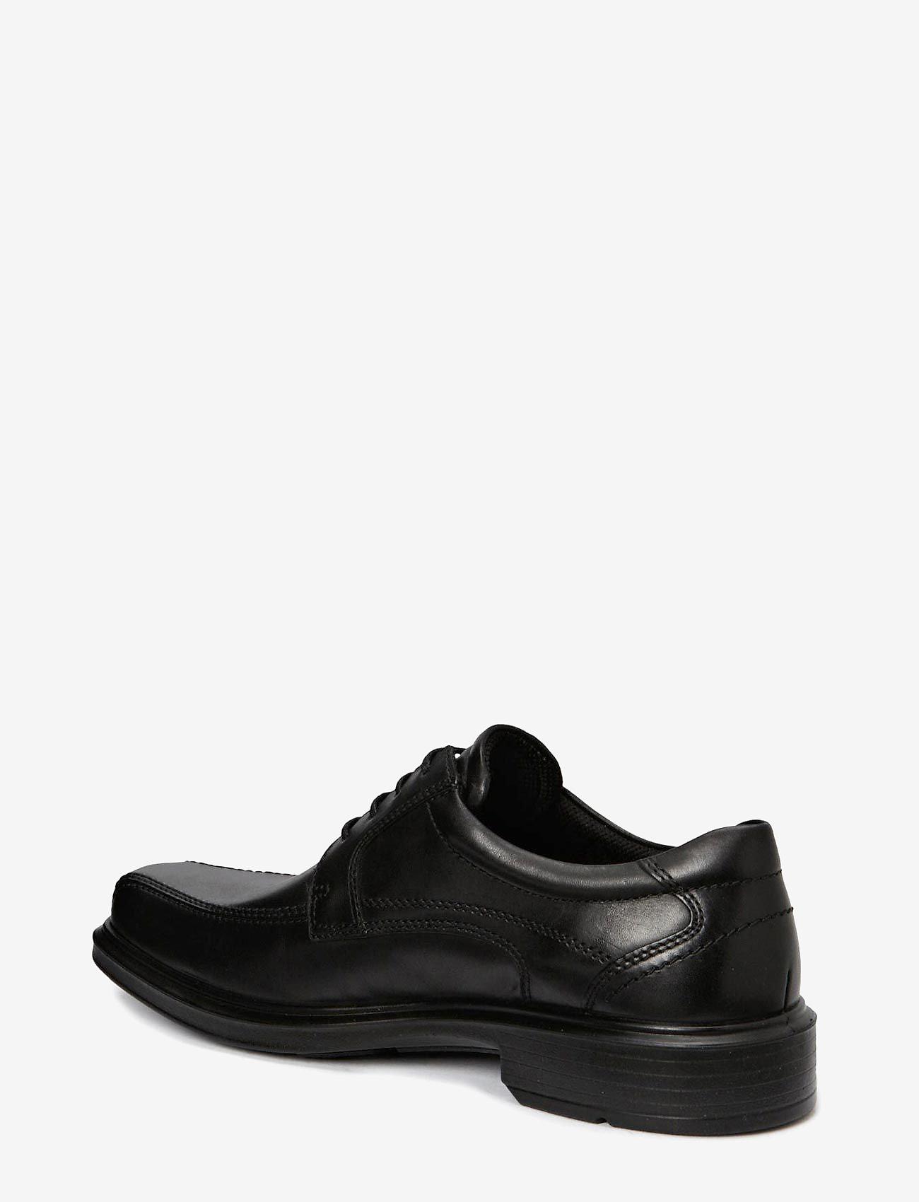 ECCO - HELSINKI - chaussures lacées - black