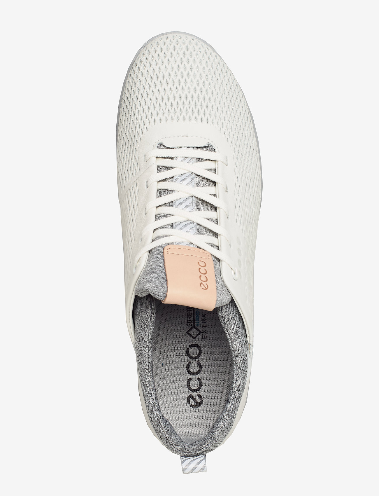 W Golf Cool Pro (White) - ECCO