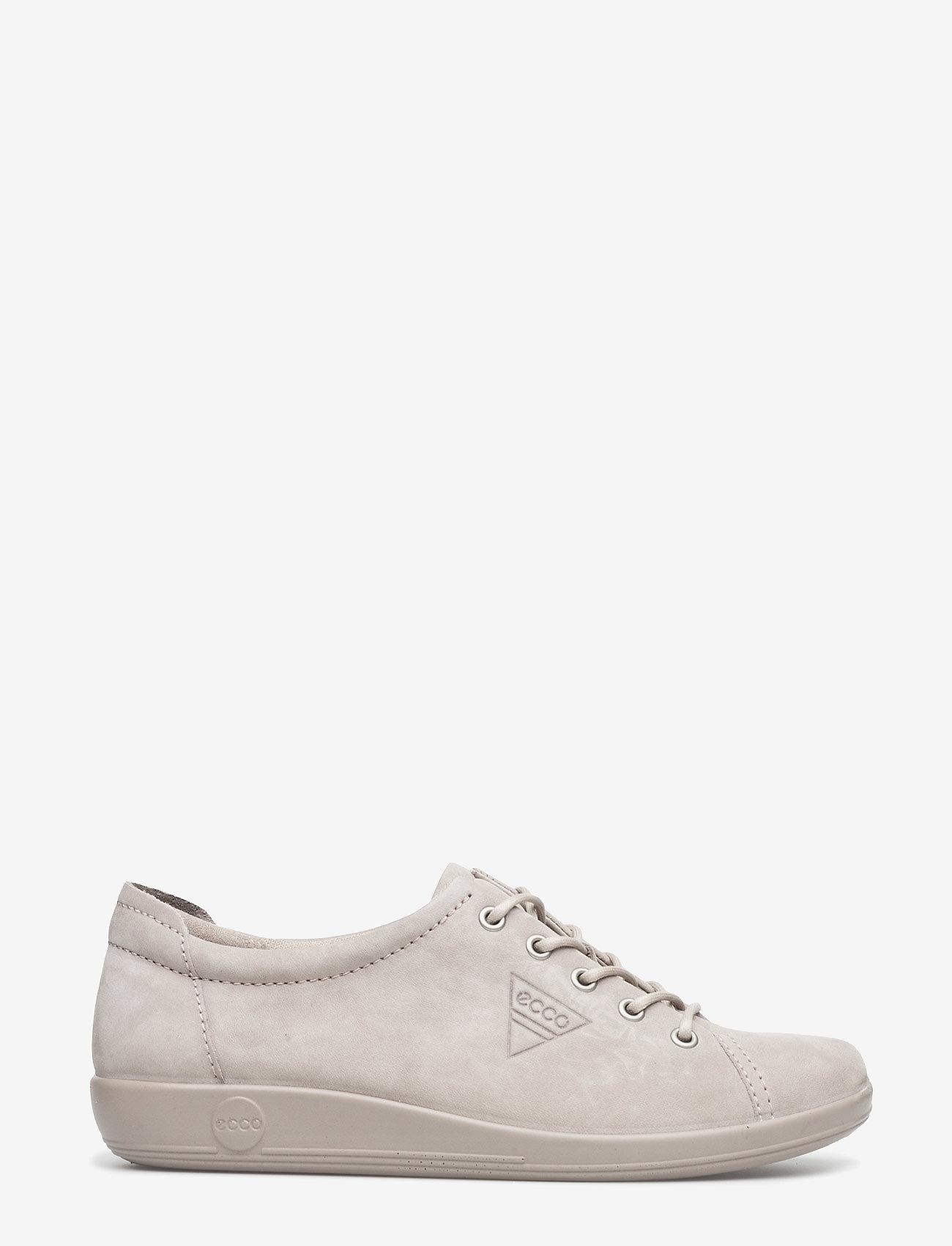 ECCO - SOFT 2.0 - låga sneakers - moon rock - 1