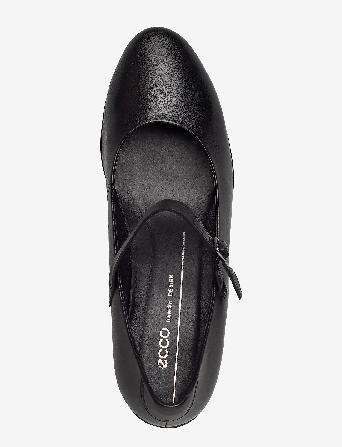 Sculptured 45 (Black) - ECCO