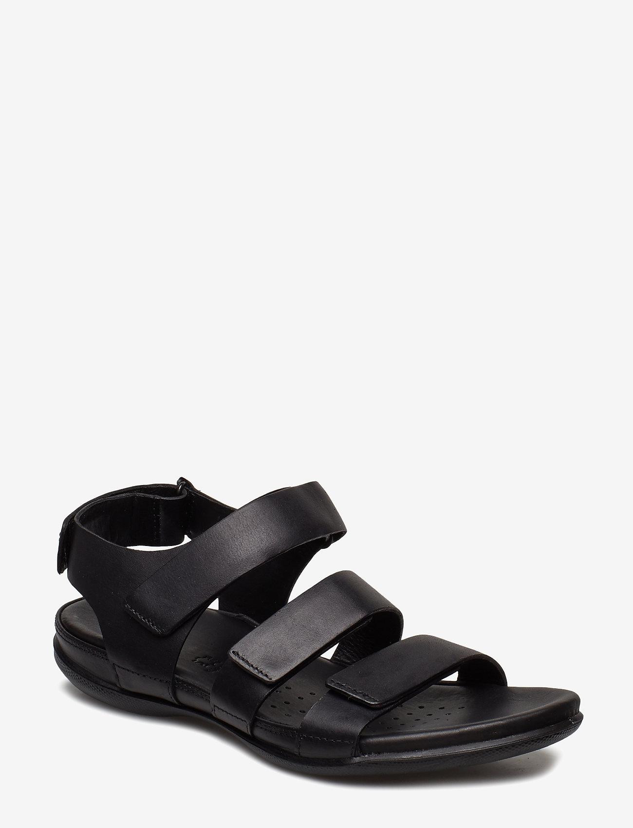 ECCO - FLASH - flat sandals - black - 0
