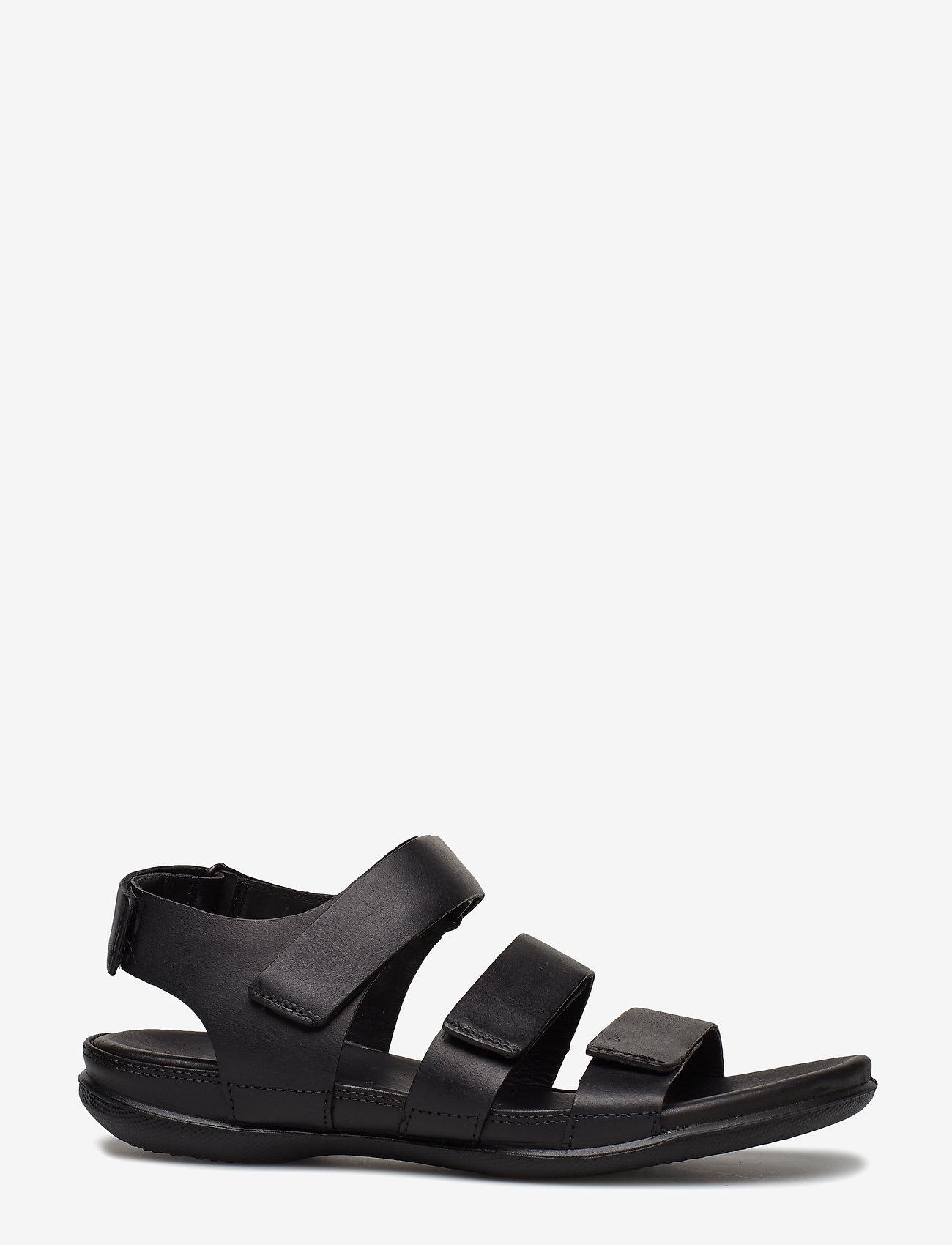 ECCO - FLASH - flat sandals - black - 1