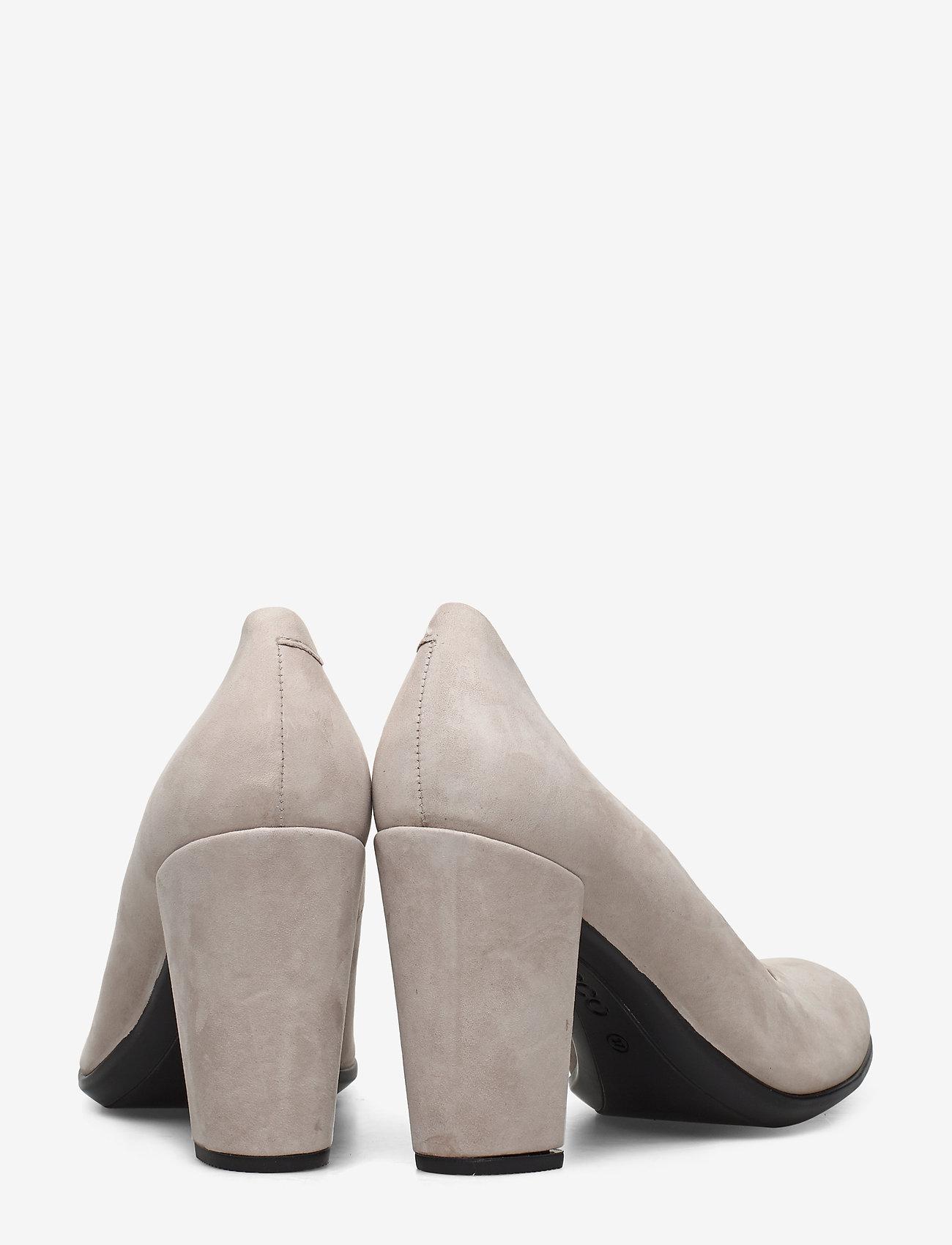Shape 75 Block (Grey Rose) - ECCO