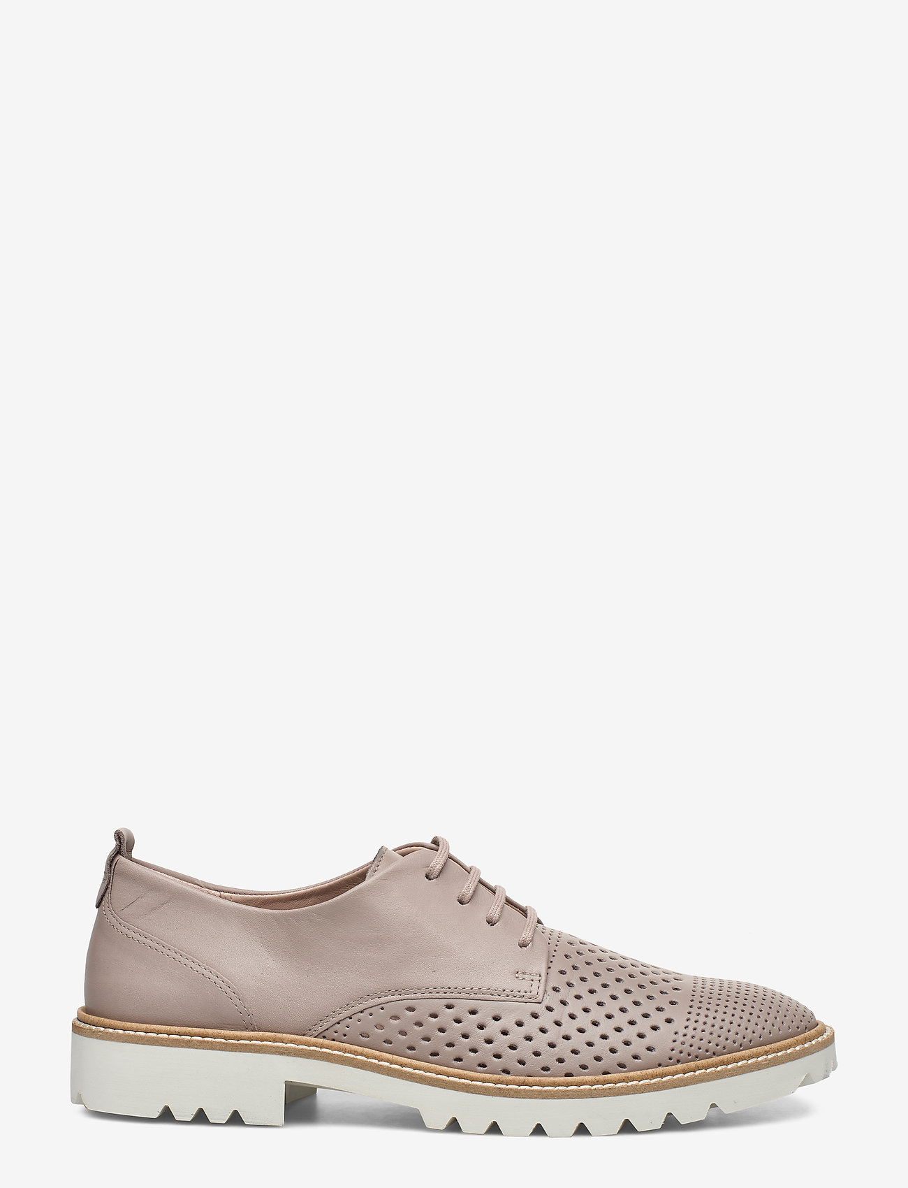 ECCO - INCISE TAILORED - snörskor - grey rose - 1