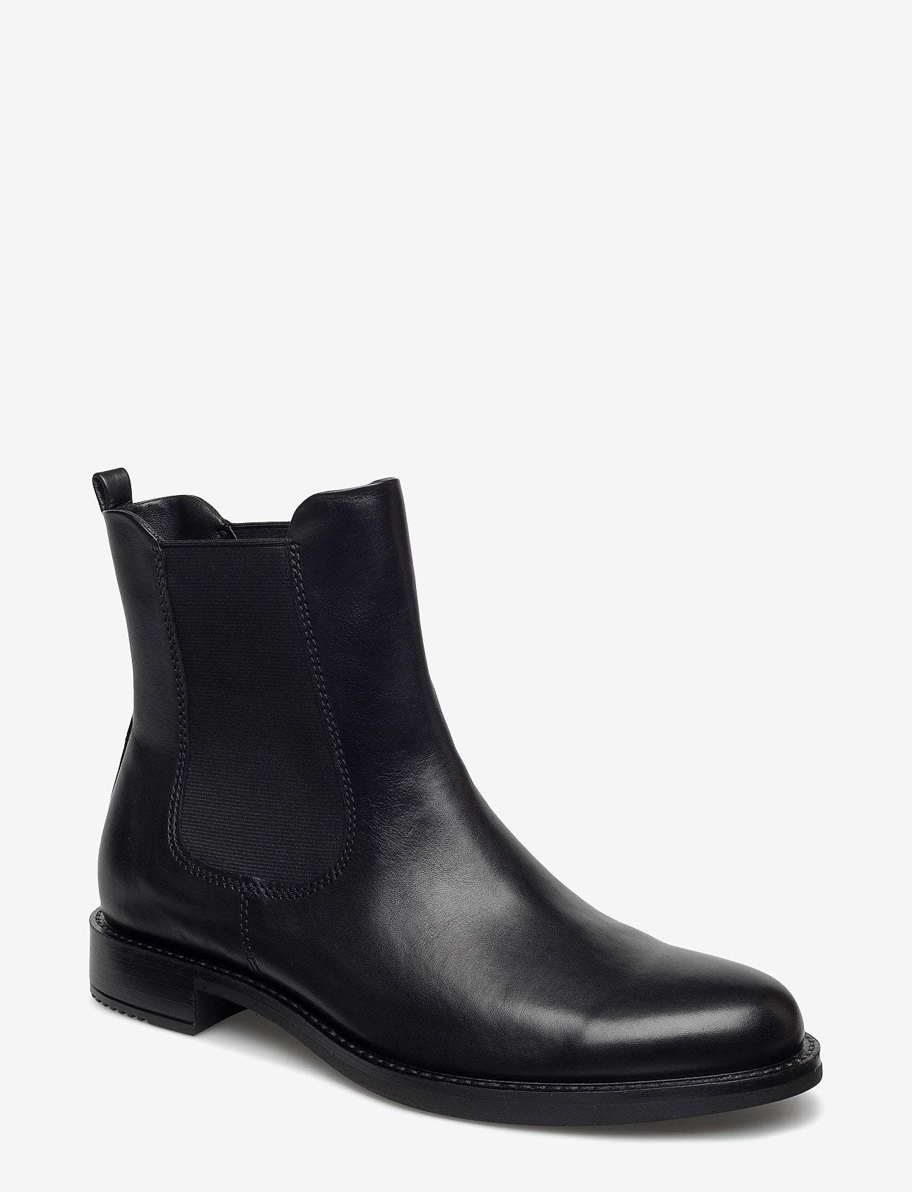 ECCO - SARTORELLE 25 - chelsea boots - black - 0