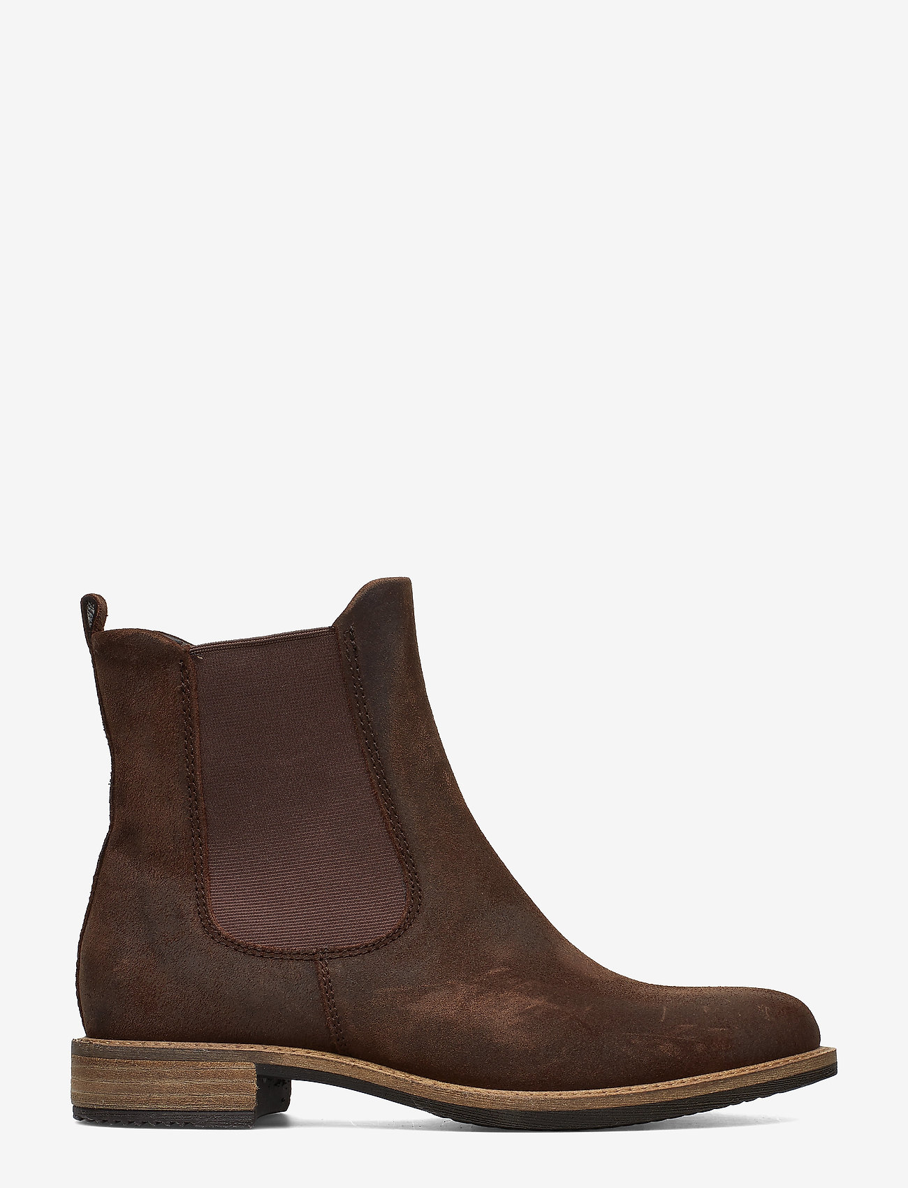 ECCO - SARTORELLE 25 - chelsea boots - coffee - 1