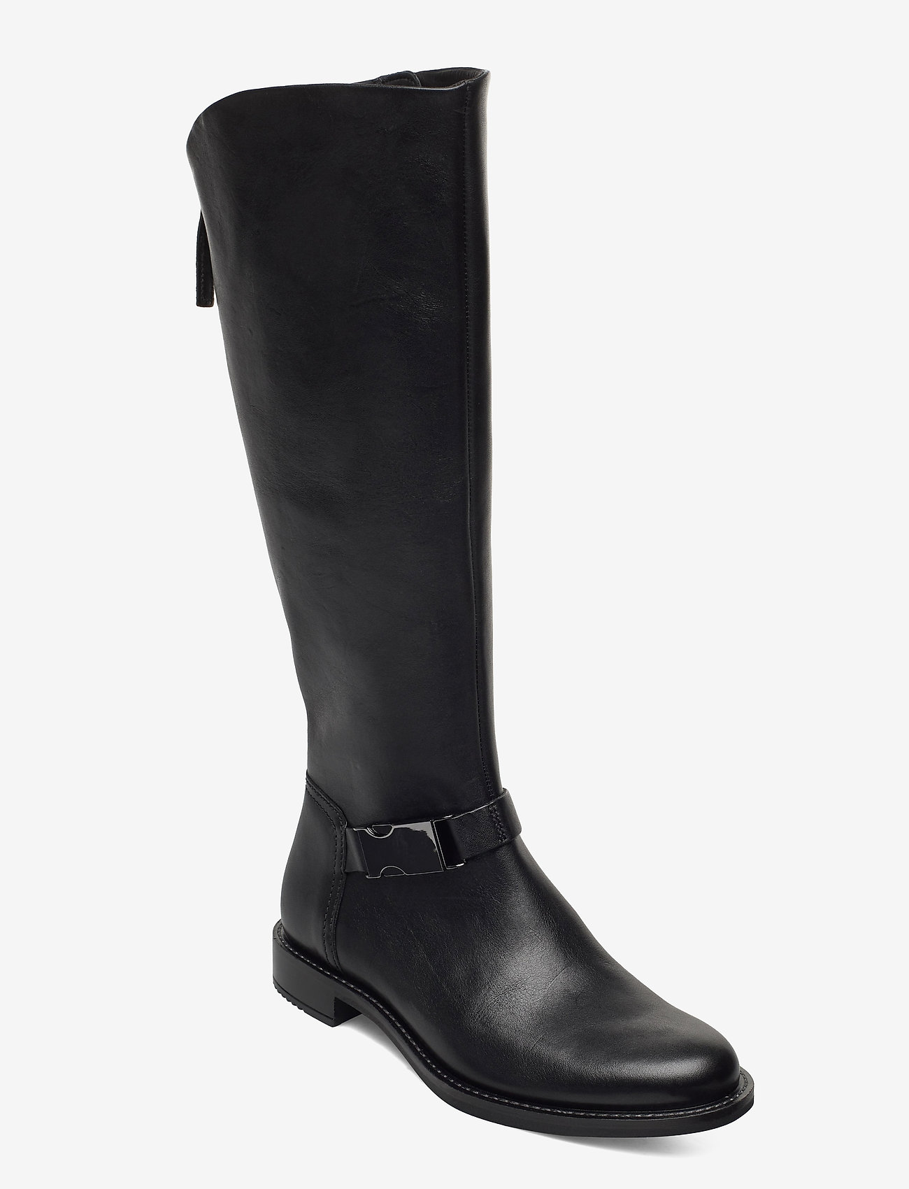 ECCO - SARTORELLE 25 - lange laarzen - black - 0