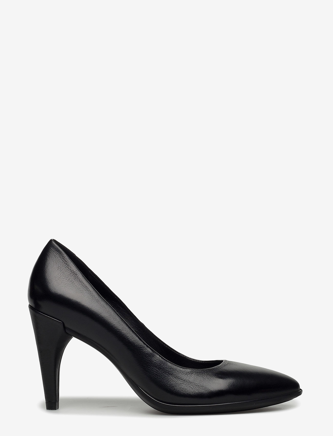 ECCO - SHAPE 75 POINTY - klasiski augstpapēžu apavi - black - 1
