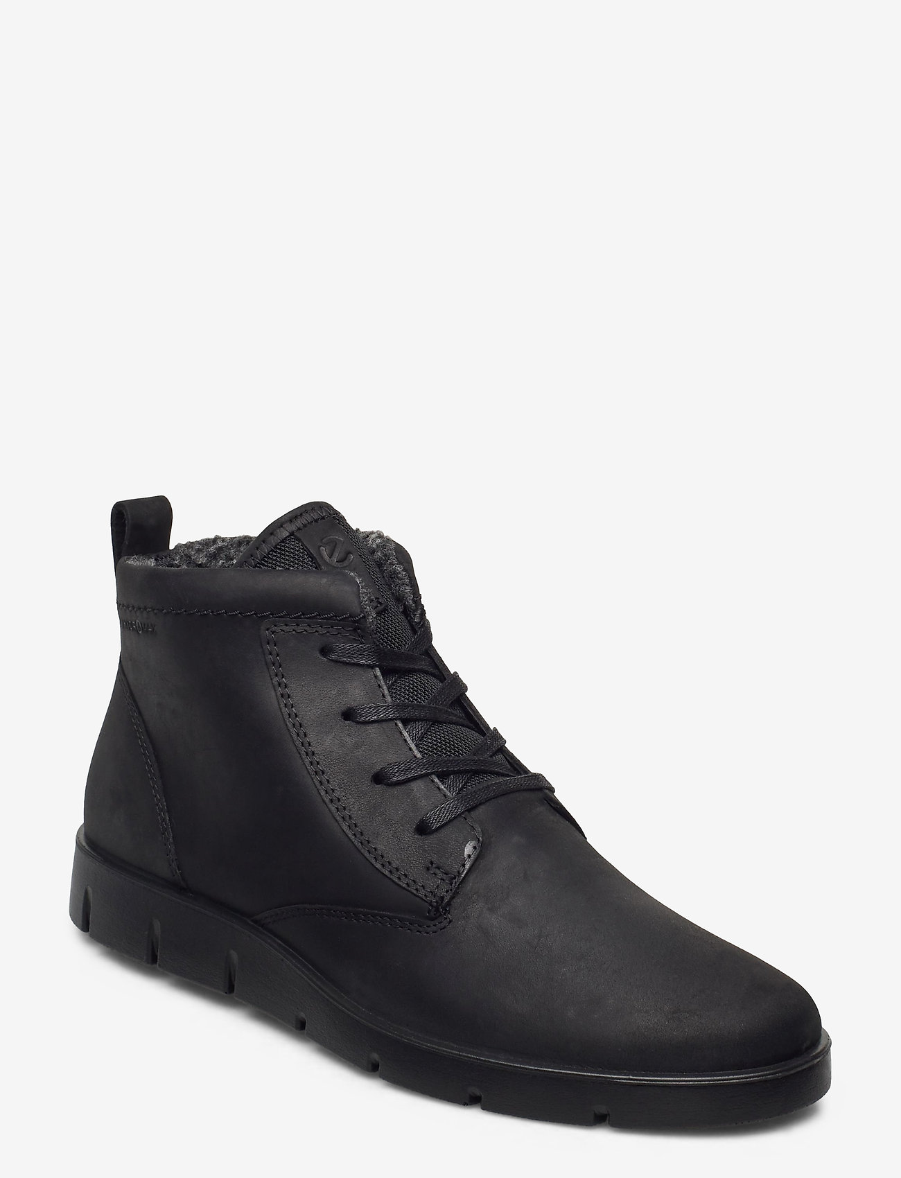 ECCO - BELLA - flat ankle boots - black - 0