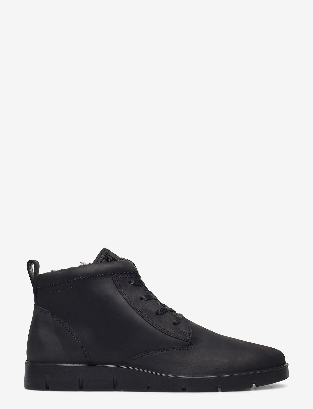 ECCO - BELLA - flat ankle boots - black - 1