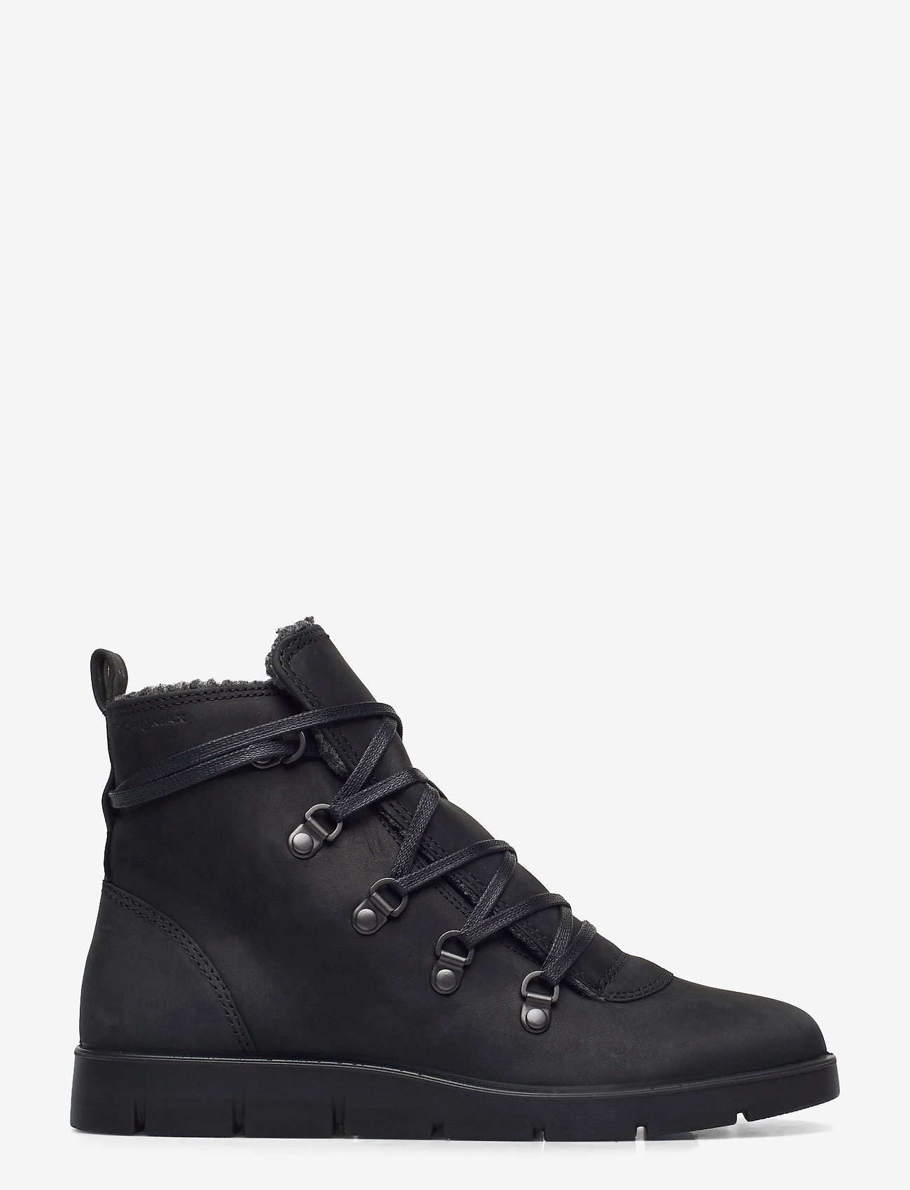 ECCO - BELLA - flat ankle boots - black - 1