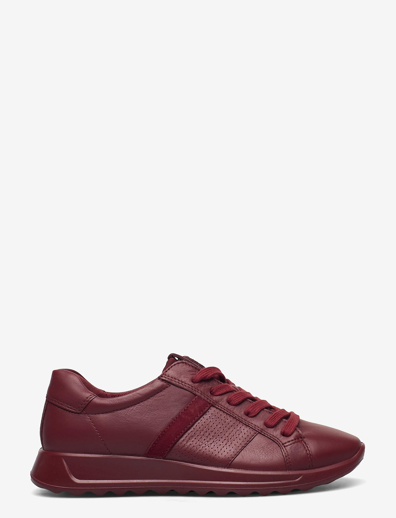 ECCO - FLEXURE RUNNER W - lage sneakers - syrah/syrah - 1
