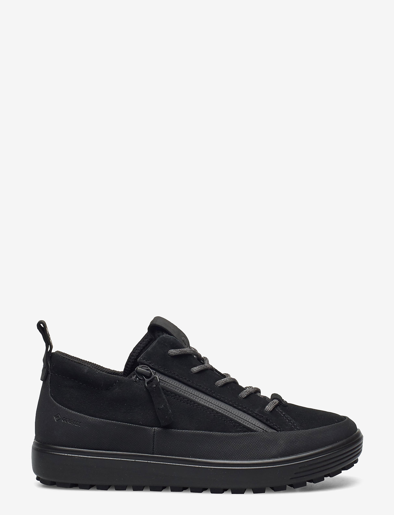 ECCO - SOFT 7 TRED W - lage sneakers - black - 1