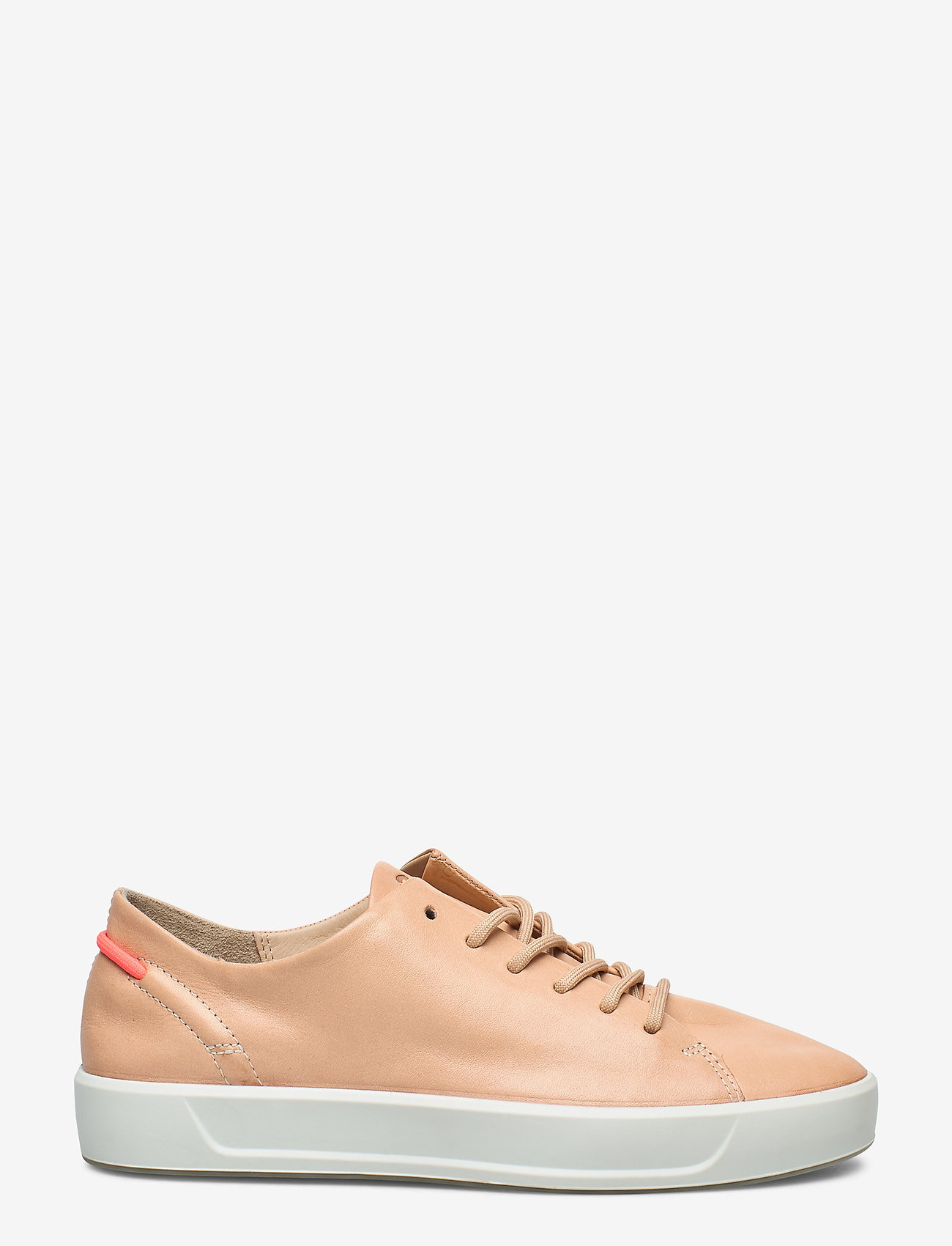 ECCO - SOFT 8 W - lage sneakers - natural nude m1 - 1