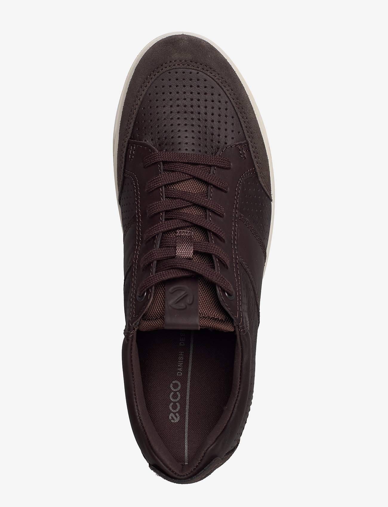 Byway (Licorice/coffee) - ECCO
